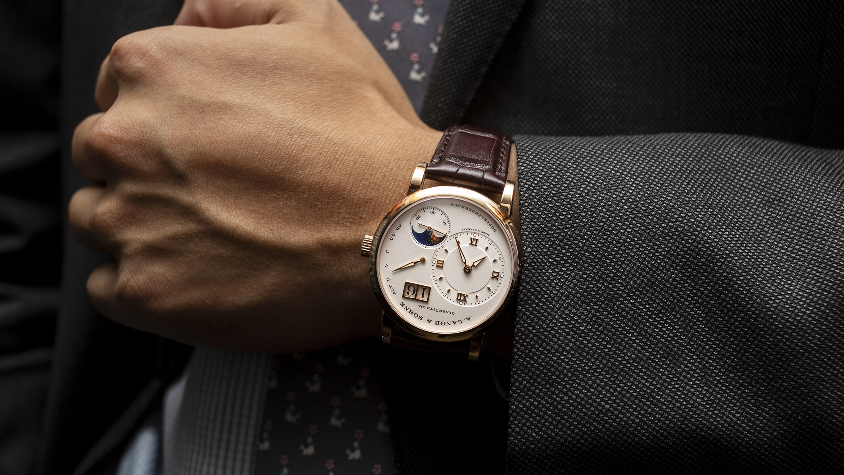 Auto Draft  Photo Report: The Fall 2018 HODINKEE Meet-Up In New York City 20010162