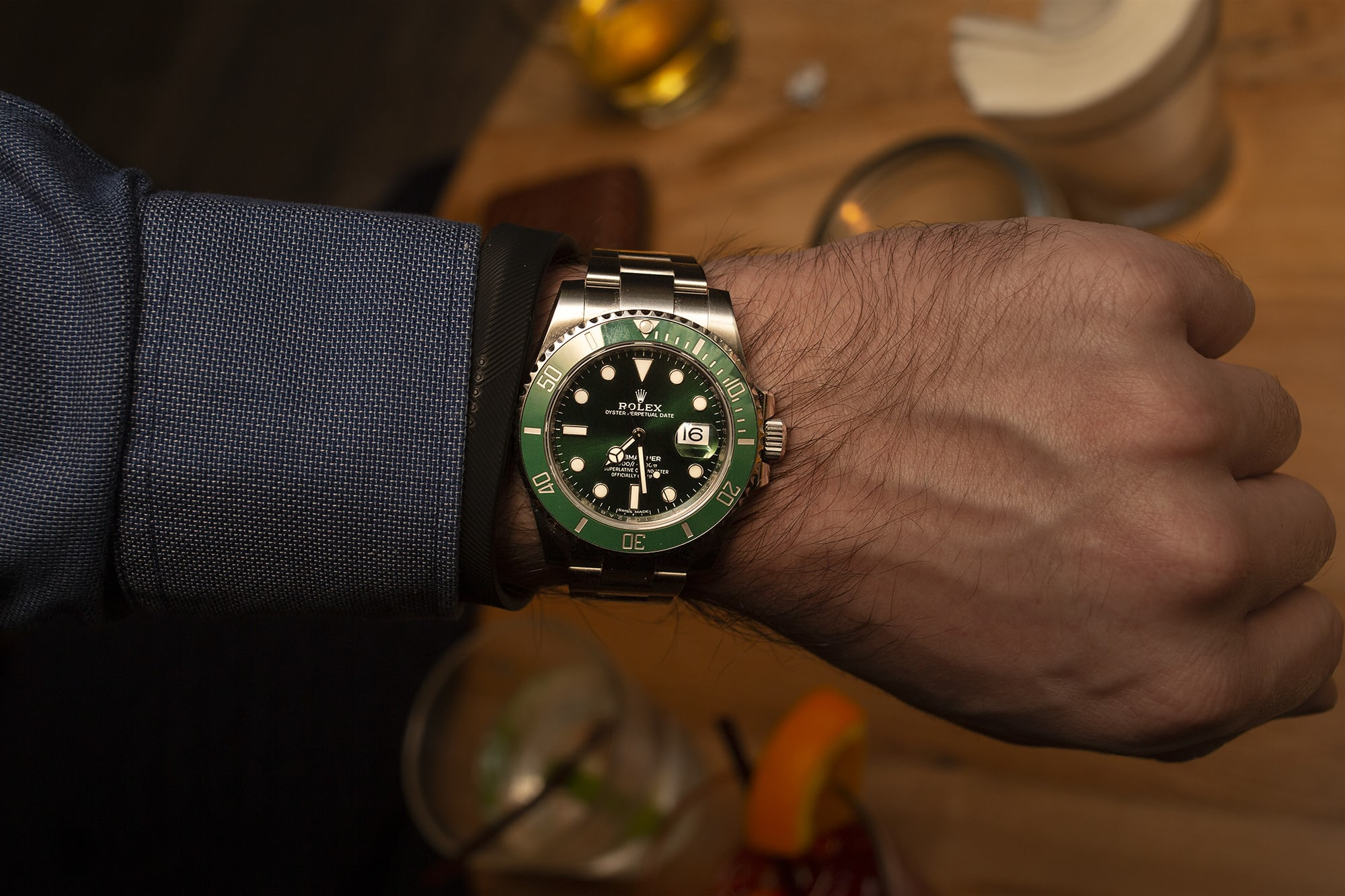 Photo Report: The Fall 2018 HODINKEE Meet-Up In New York City 20010179