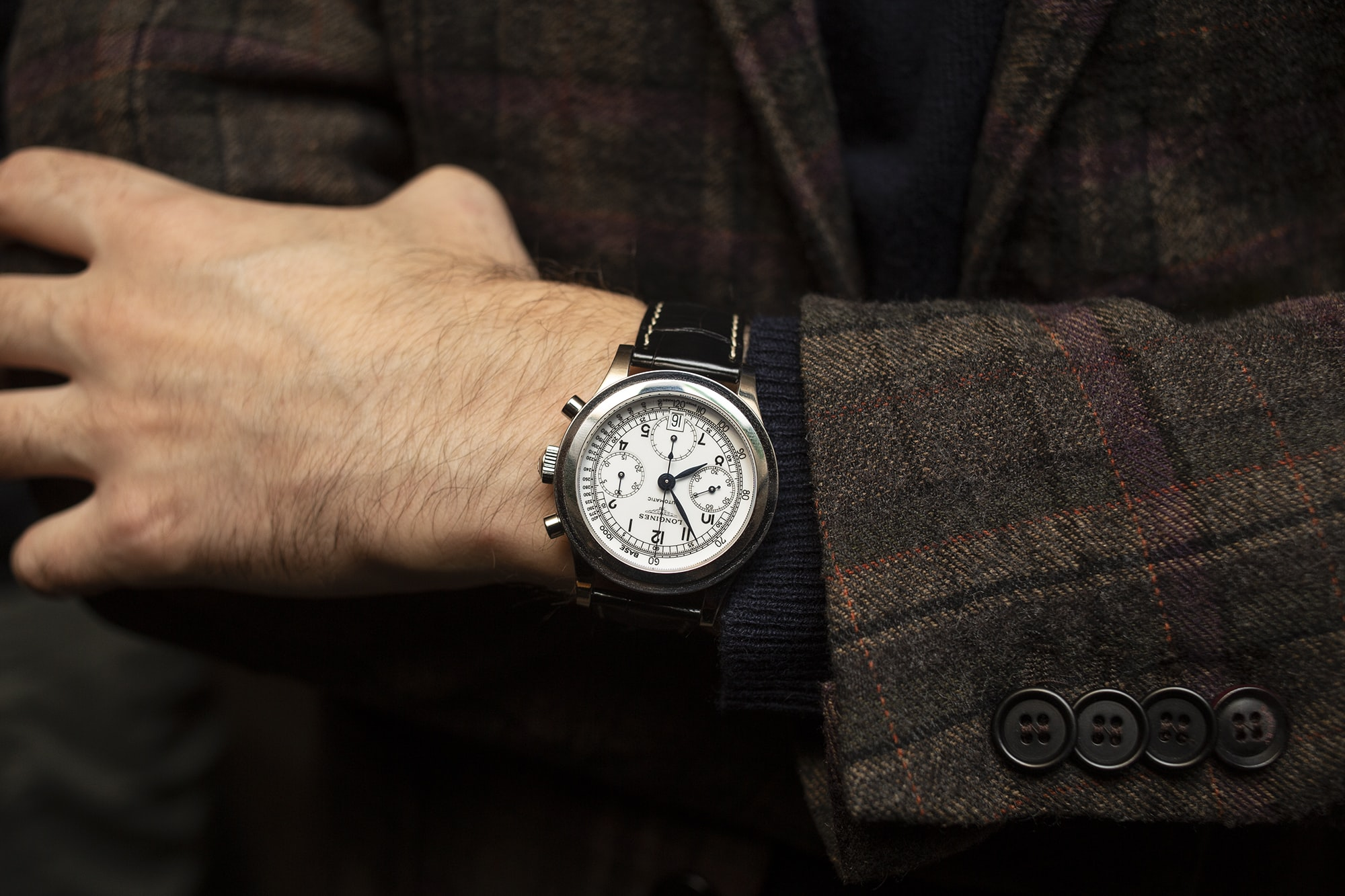 Photo Report: The Fall 2018 HODINKEE Meet-Up In New York City 20010265