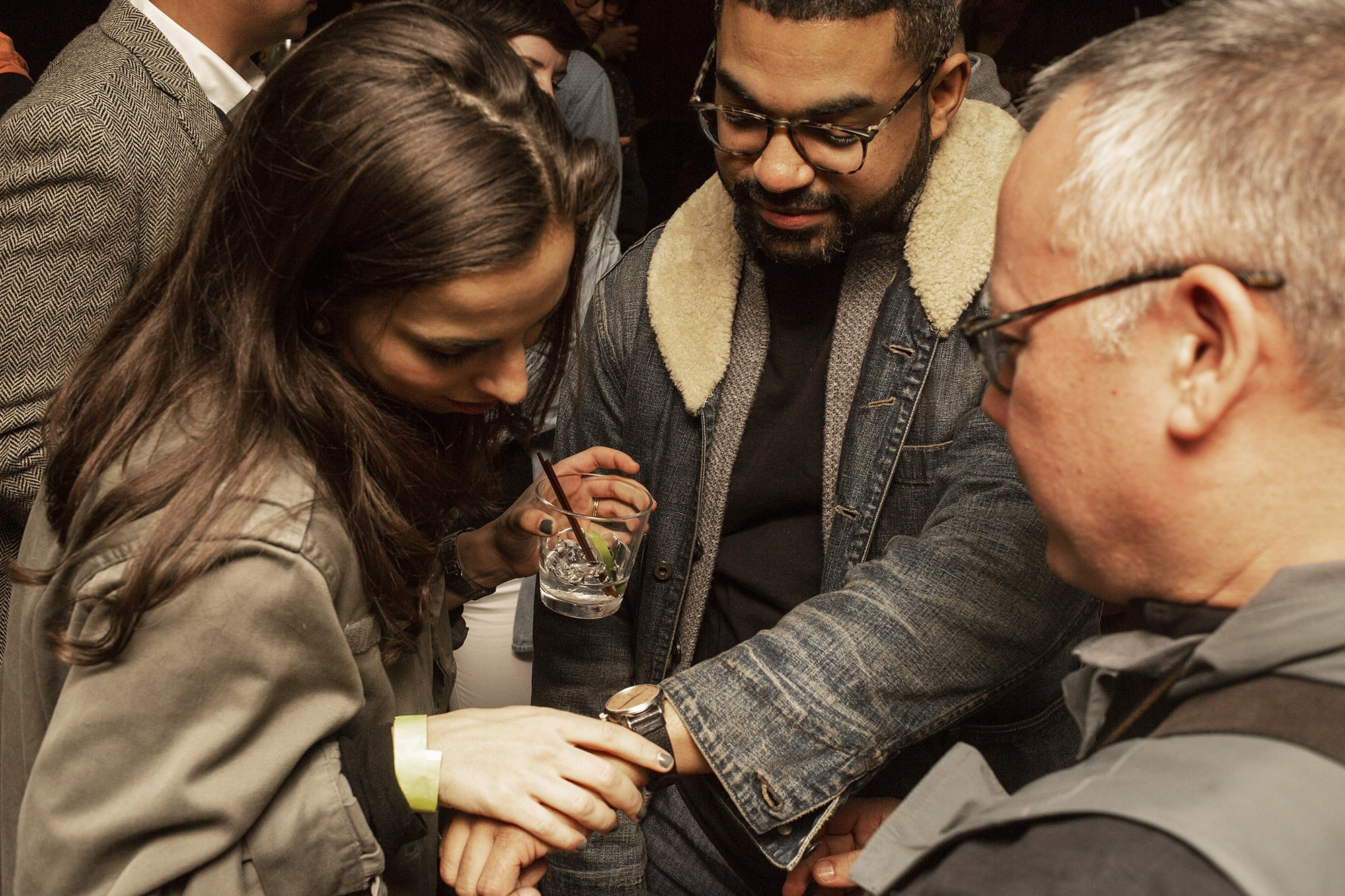 Photo Report: The Fall 2018 HODINKEE Meet-Up In New York City 20010276