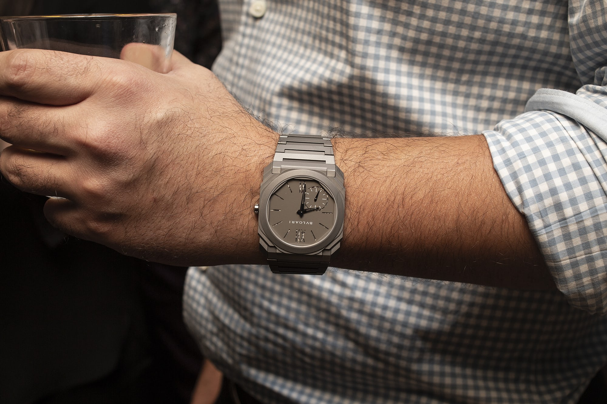 Photo Report: The Fall 2018 HODINKEE Meet-Up In New York City 20010177