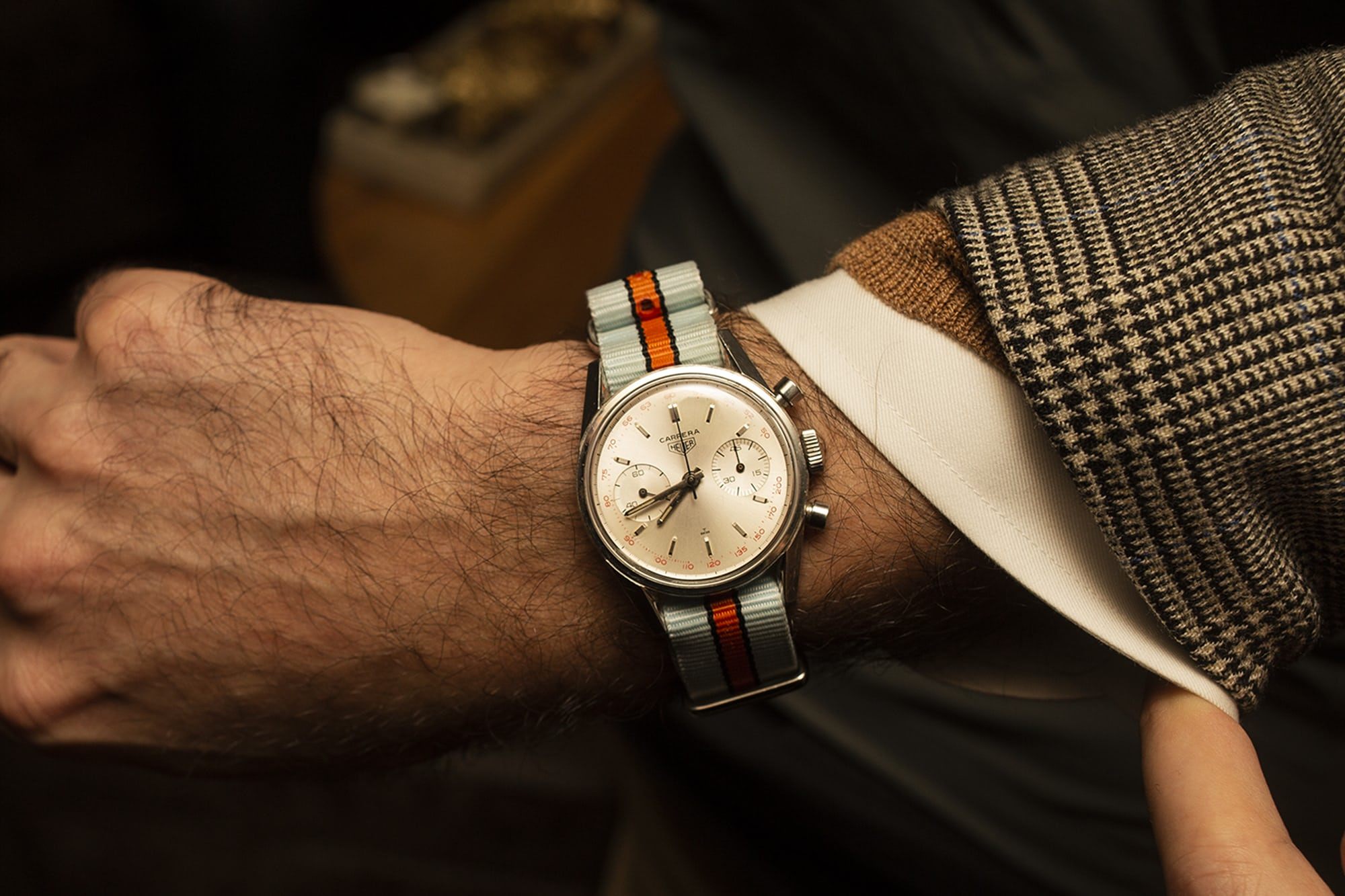 Photo Report: The Fall 2018 HODINKEE Meet-Up In New York City 20010225