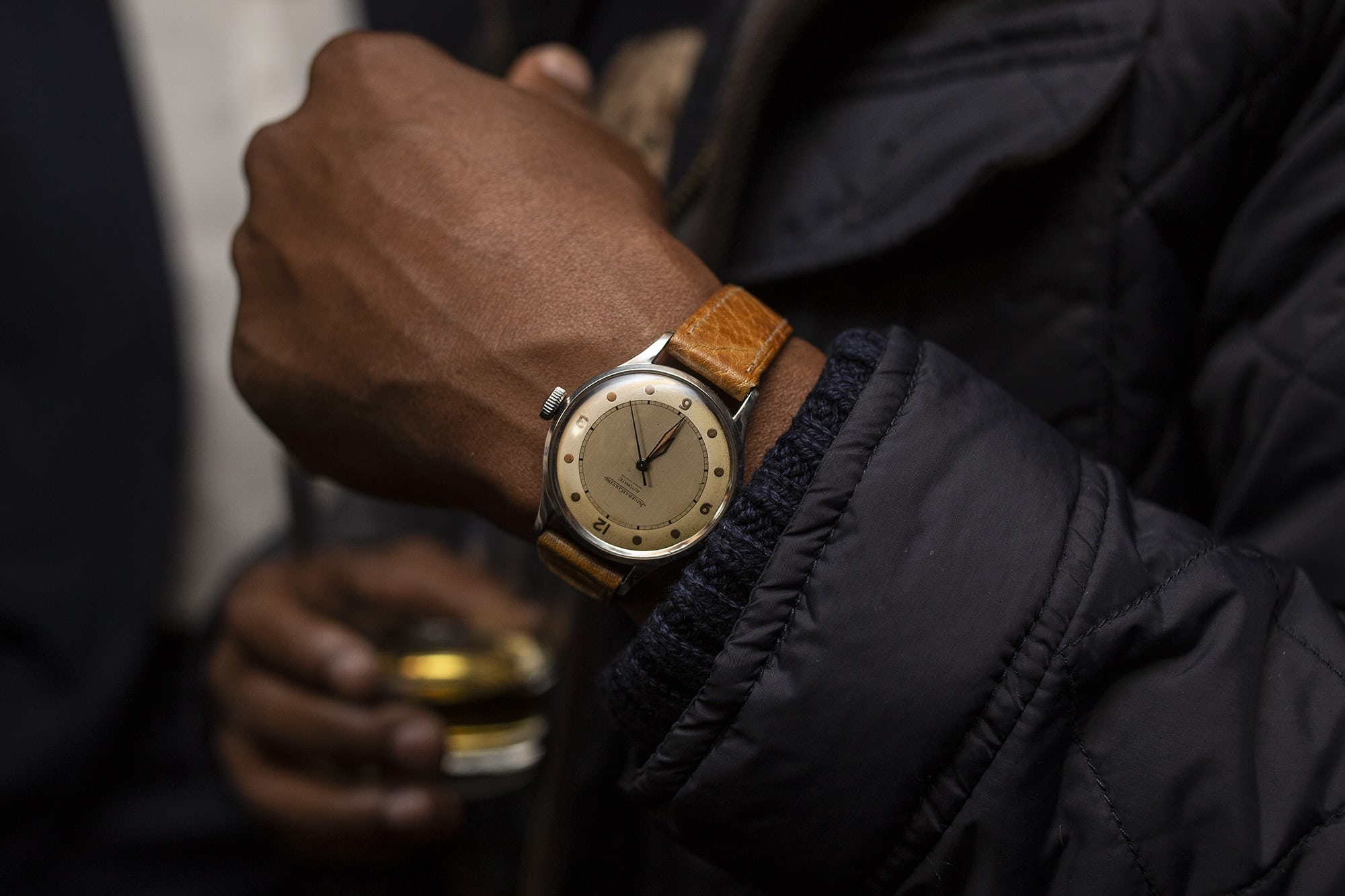 Photo Report: The Fall 2018 HODINKEE Meet-Up In New York City 20010003