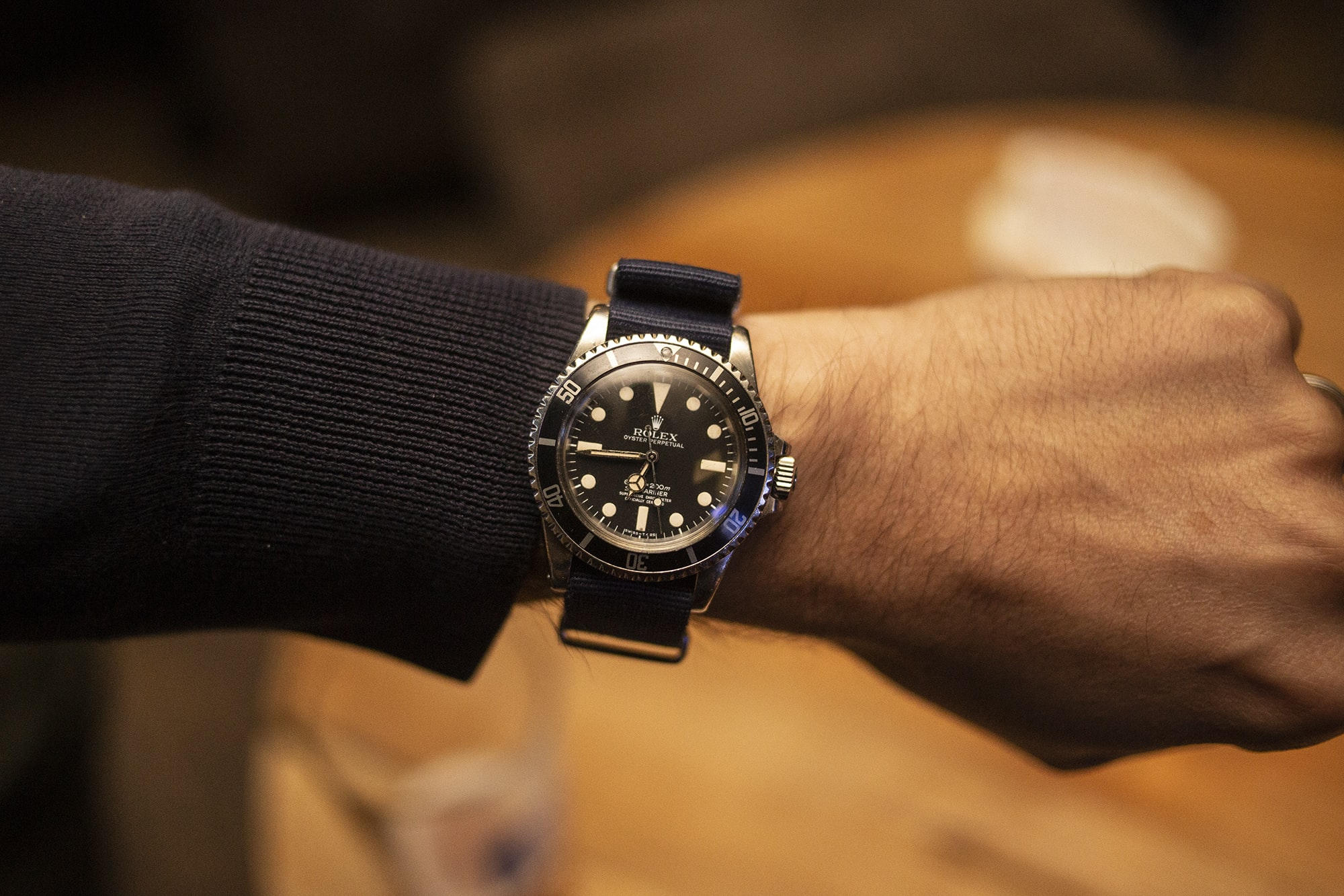 Photo Report: The Fall 2018 HODINKEE Meet-Up In New York City 20010039