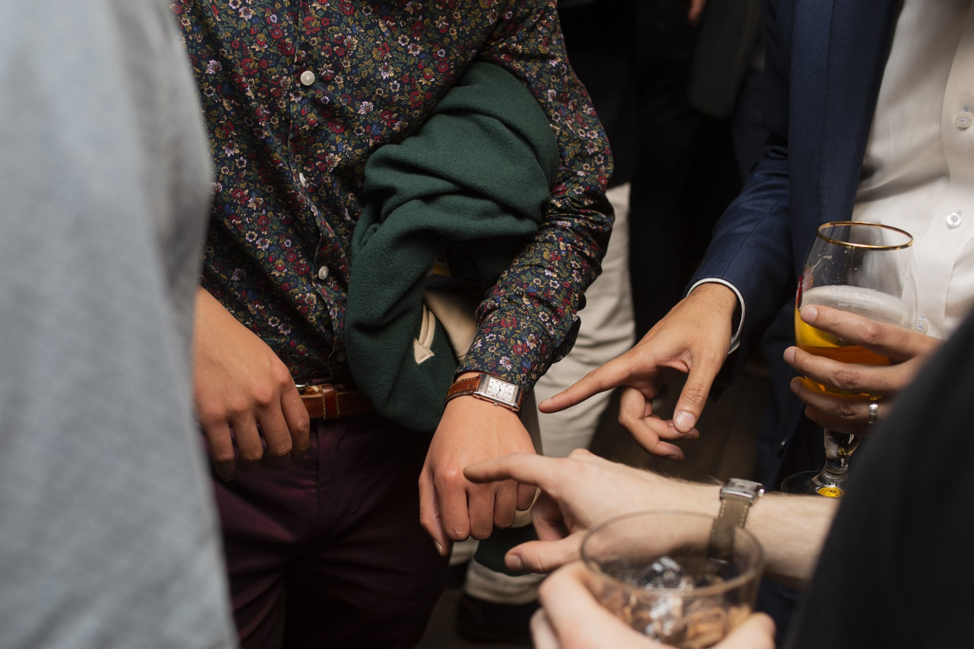 Photo Report: The Fall 2018 HODINKEE Meet-Up In New York City 20010299