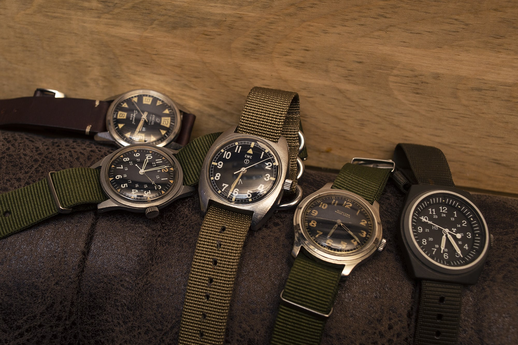 Photo Report: The Fall 2018 HODINKEE Meet-Up In New York City 20010218 2