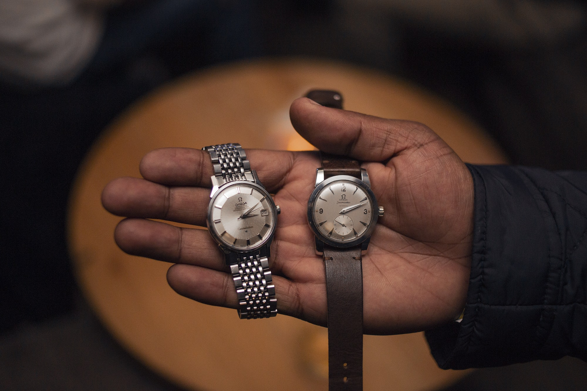 Photo Report: The Fall 2018 HODINKEE Meet-Up In New York City 20010043