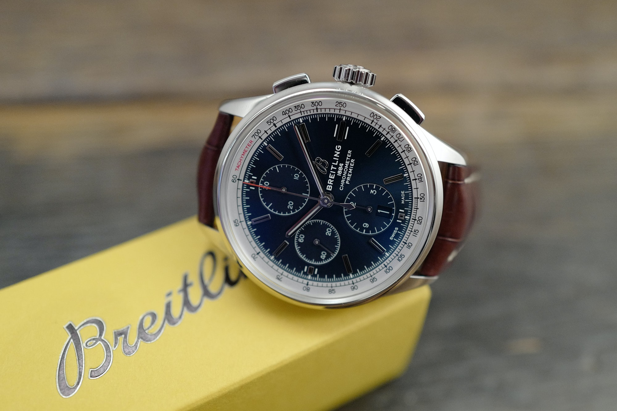 Introducing: The New Breitling Premier Collection (Live Pics & Pricing) L1080957