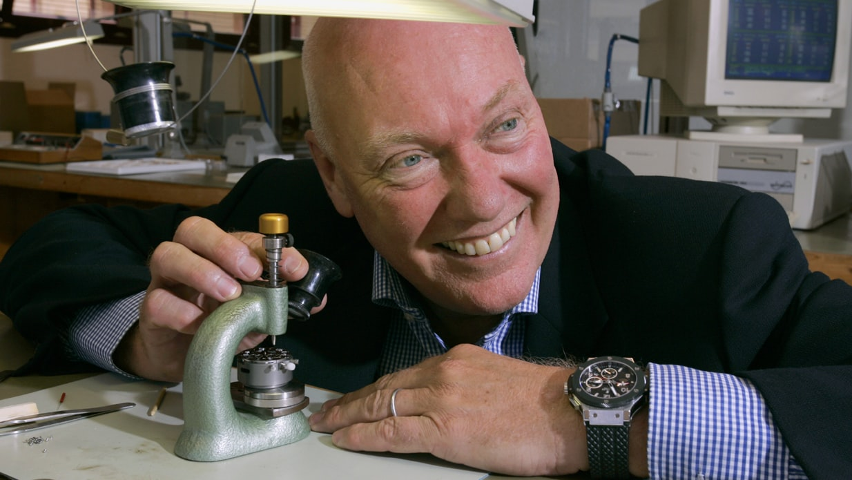 Personalities: Jean-Claude Biver And The Making Of The Modern Watch Industry 148 jean claude biver copy