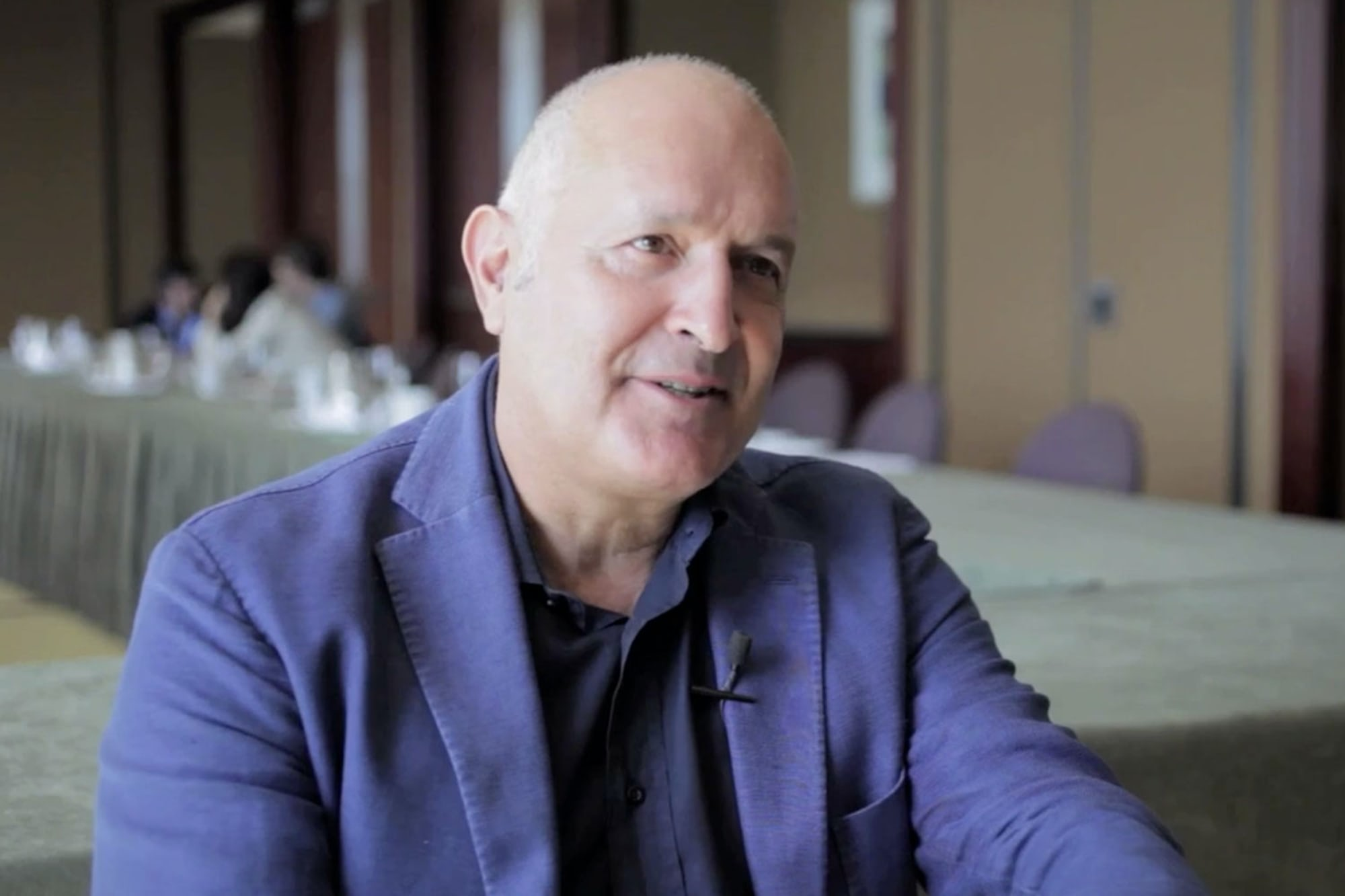 Personalities: Jean-Claude Biver And The Making Of The Modern Watch Industry sofisti