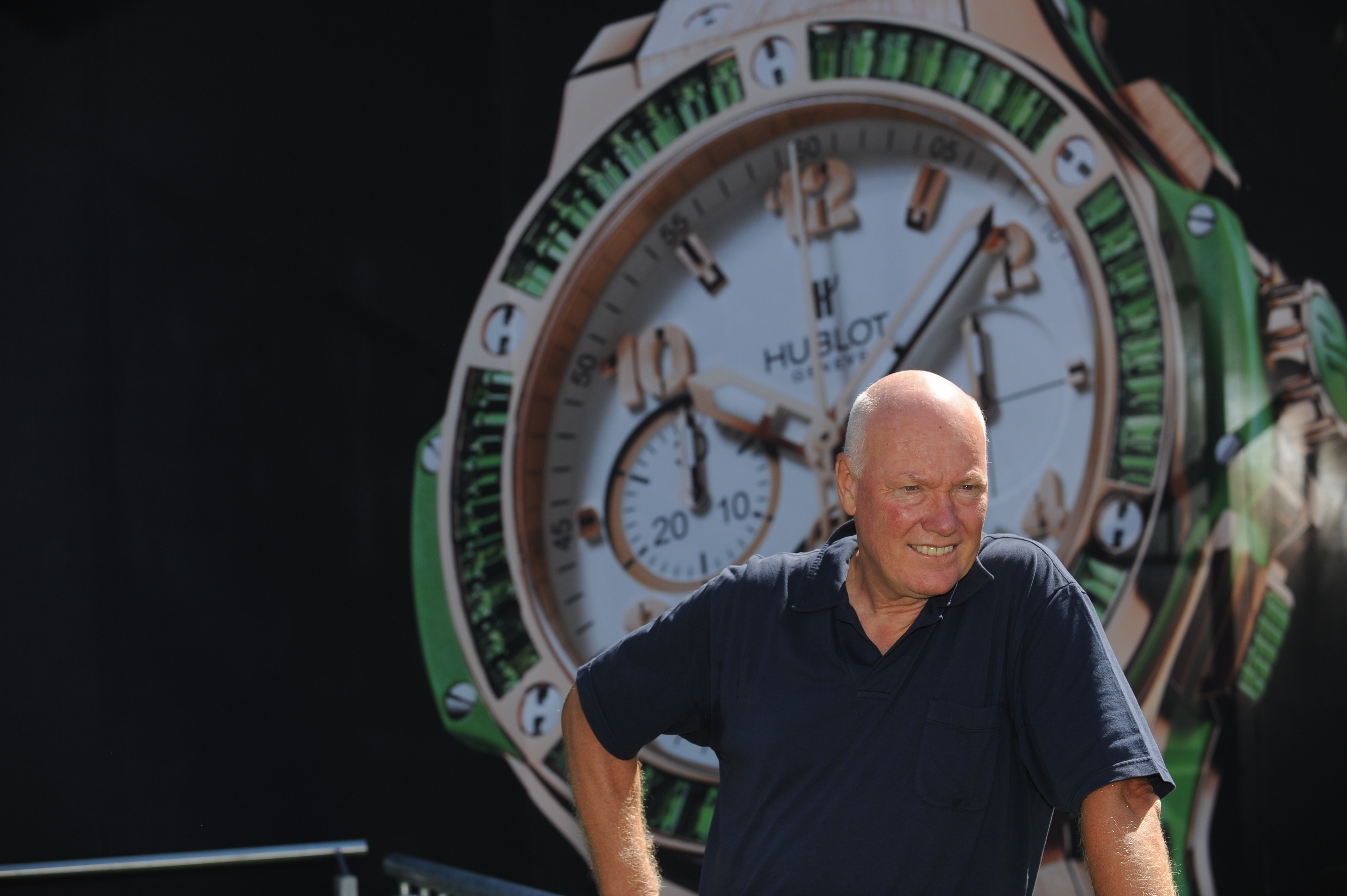 Personalities: Jean-Claude Biver And The Making Of The Modern Watch Industry 3915 jean claude biver