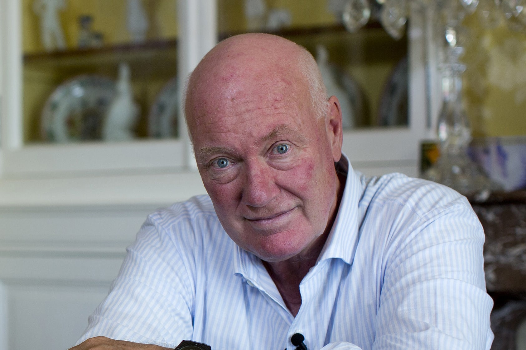 Personalities: Jean-Claude Biver And The Making Of The Modern Watch Industry jcb