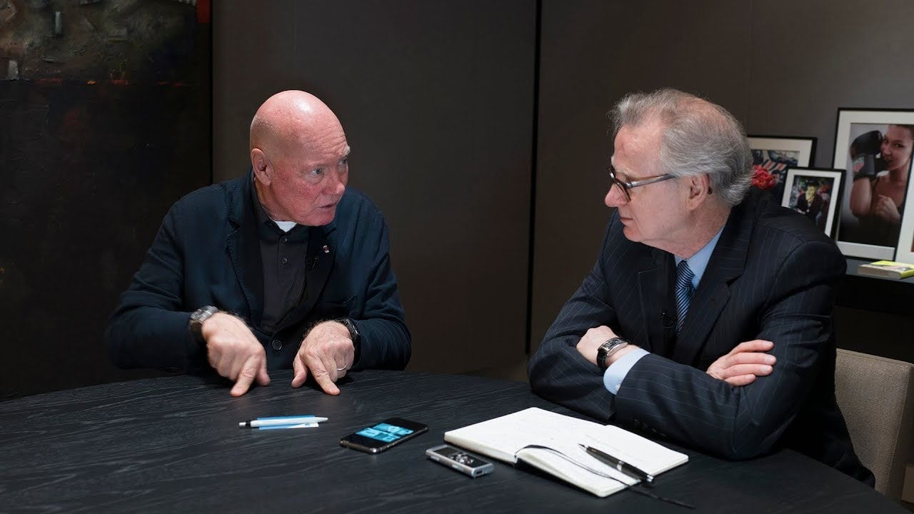 Personalities: Jean-Claude Biver And The Making Of The Modern Watch Industry maxresdefault