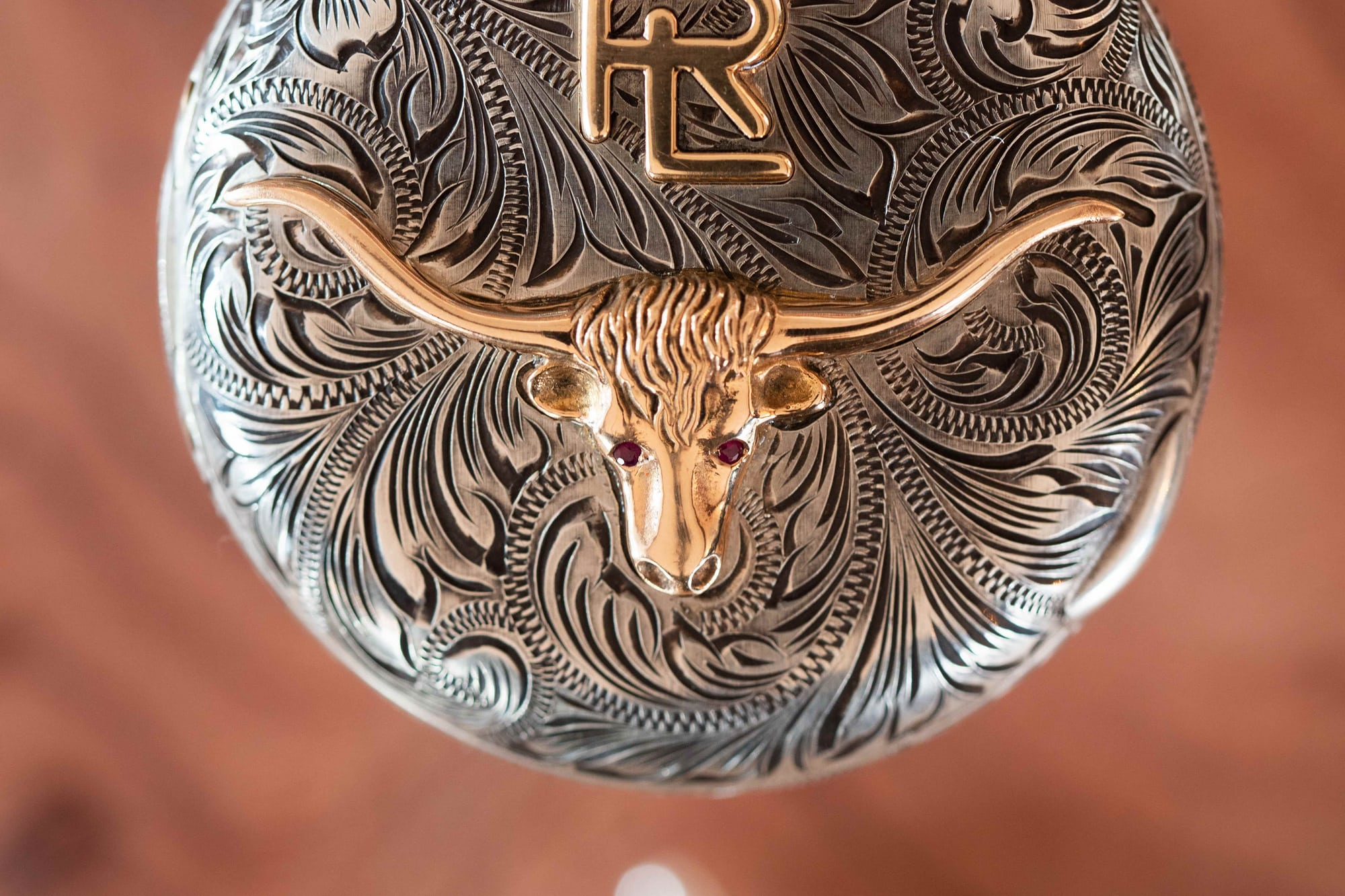 Introducing: The Ralph Lauren American Western Watch Collection Pocket Watch (Live Pics) P9180738