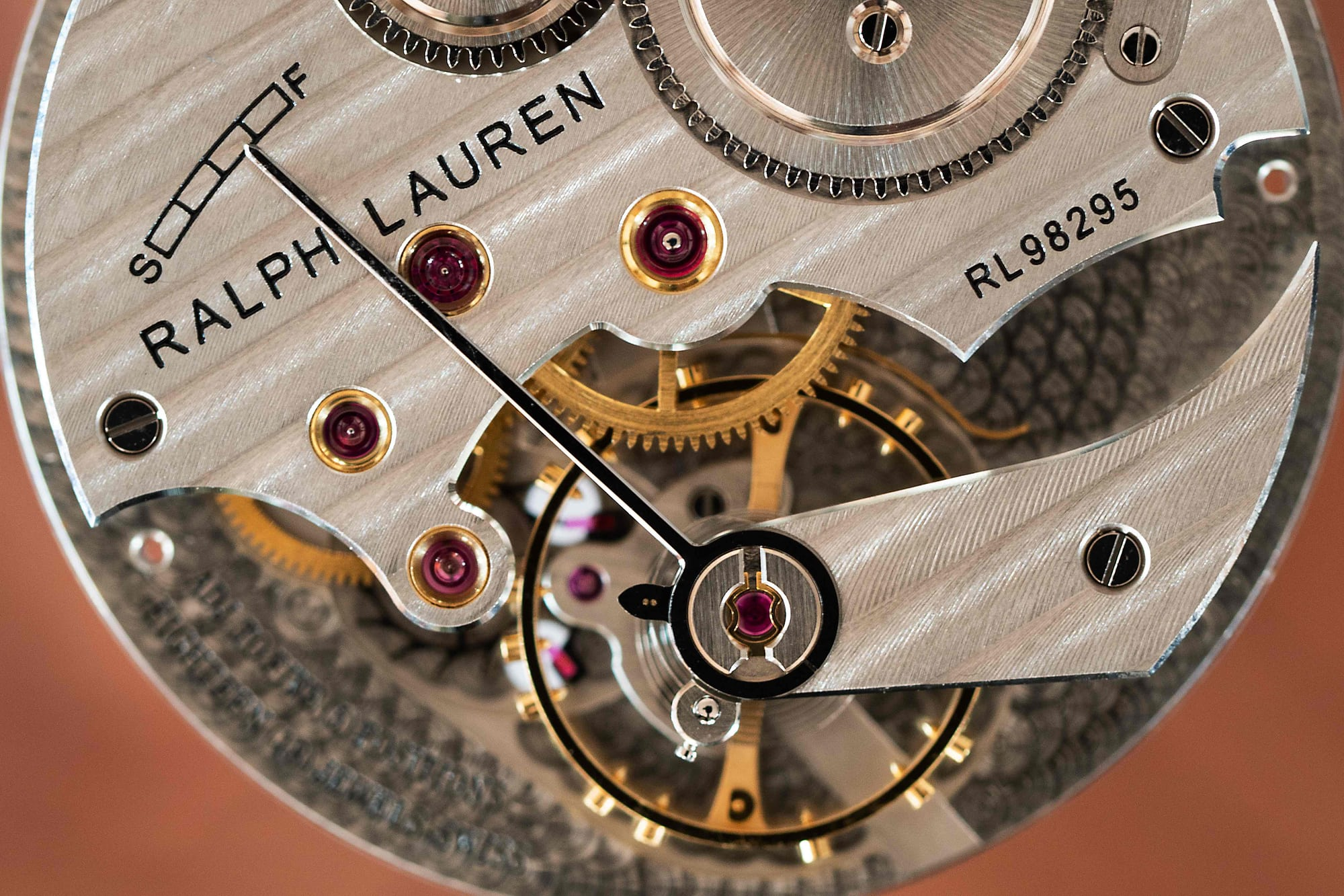 Introducing: The Ralph Lauren American Western Watch Collection Pocket Watch (Live Pics) P9180748