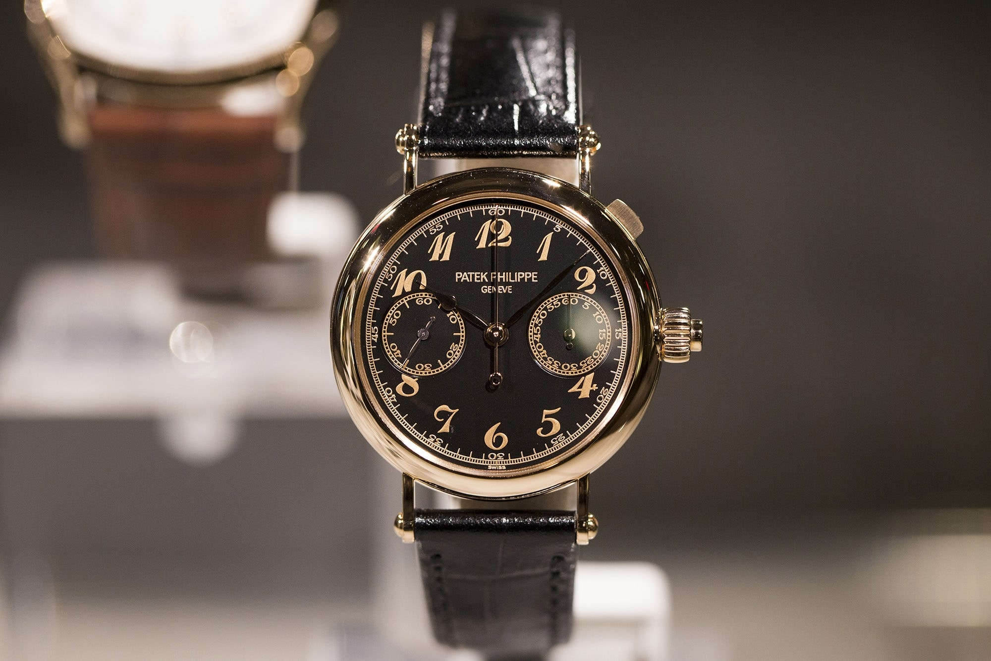 Sunday Rewind: Looking Back At The 2017 Patek Philippe Grand Exhibition In New York City  20012321 copy x
