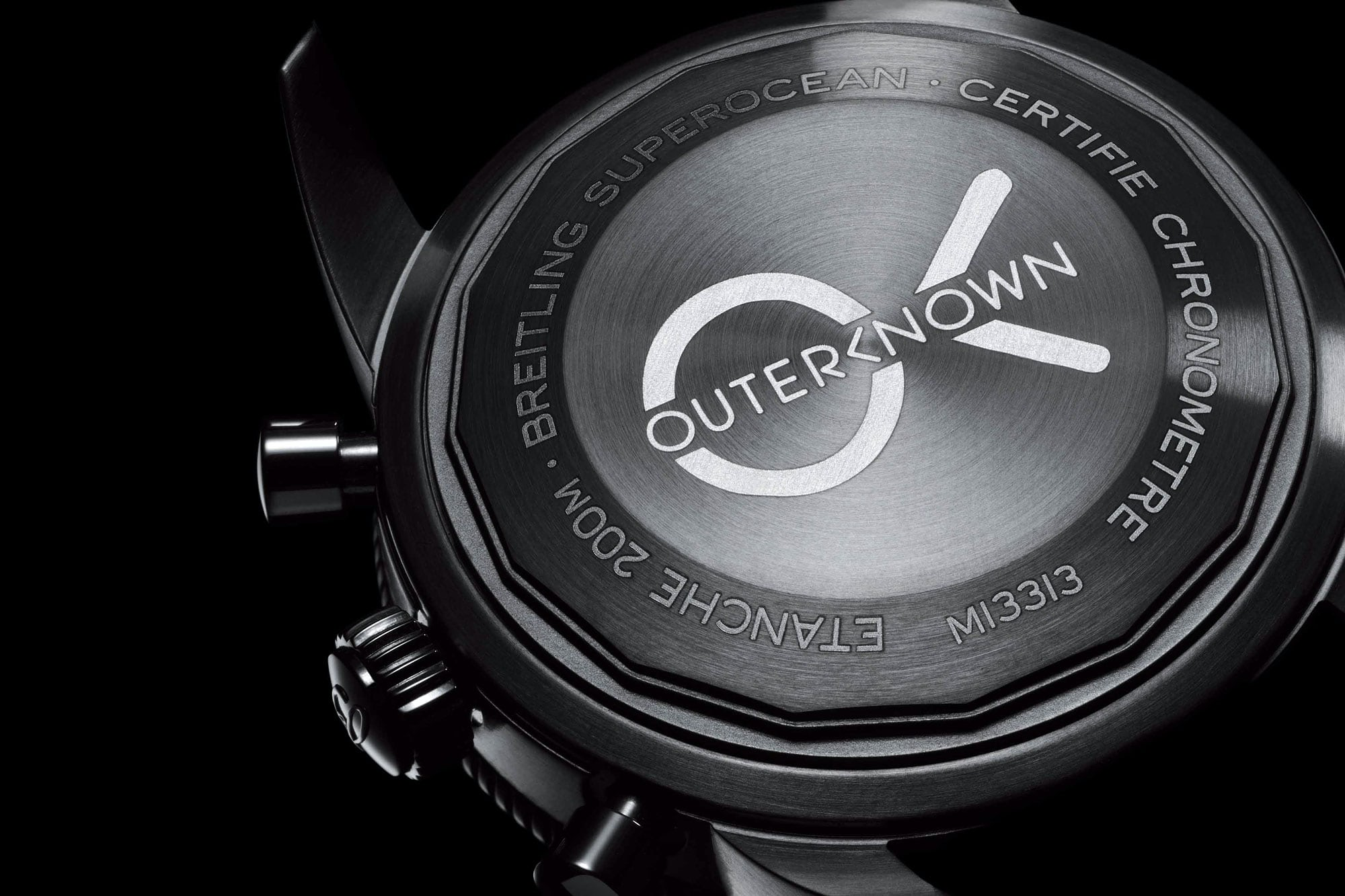 Introducing: The Breitling Superocean Héritage II Chronograph 44 Outerknown ok 1