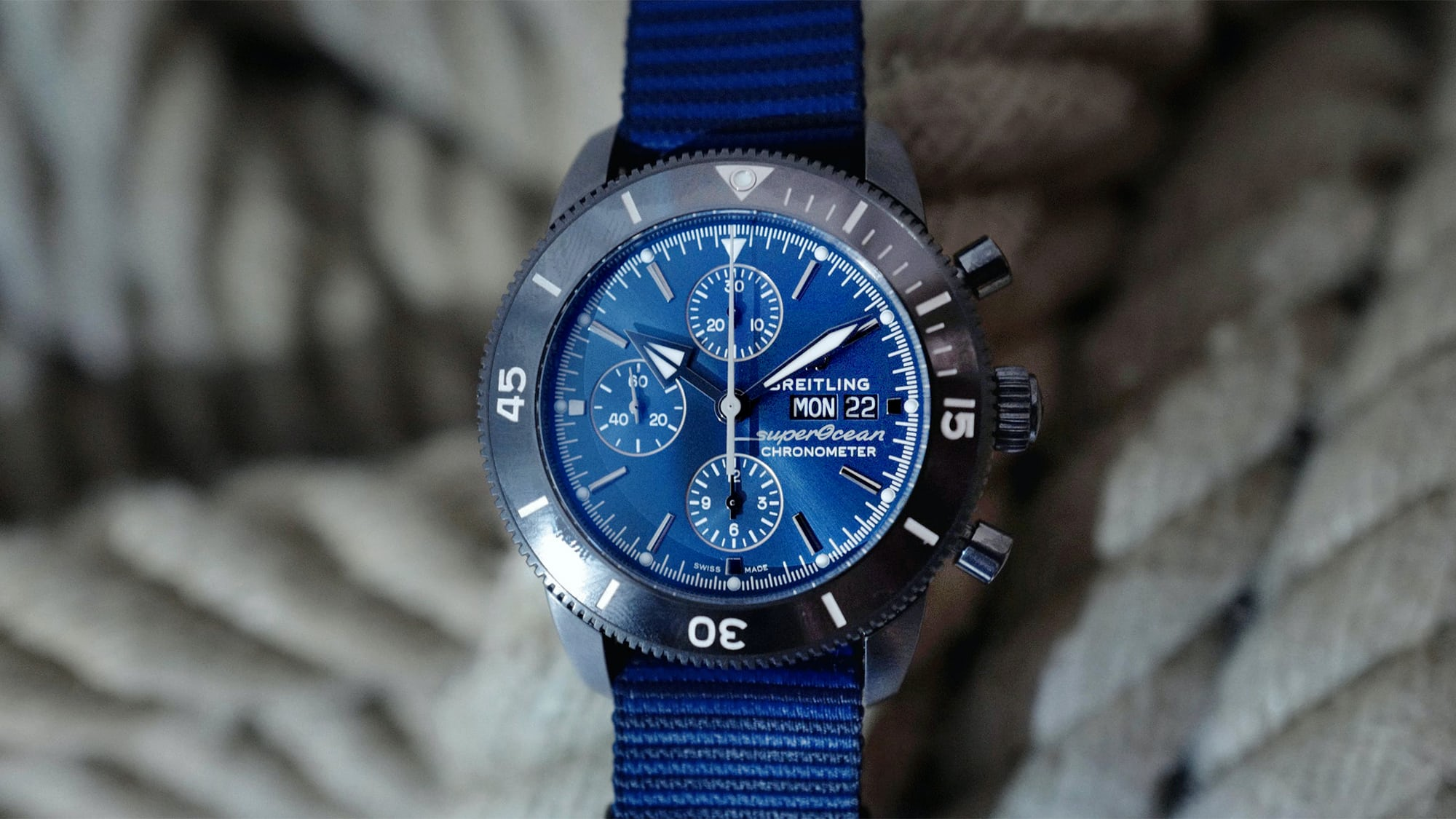 Introducing: The Breitling Superocean Héritage II Chronograph 44 Outerknown breitling superocean