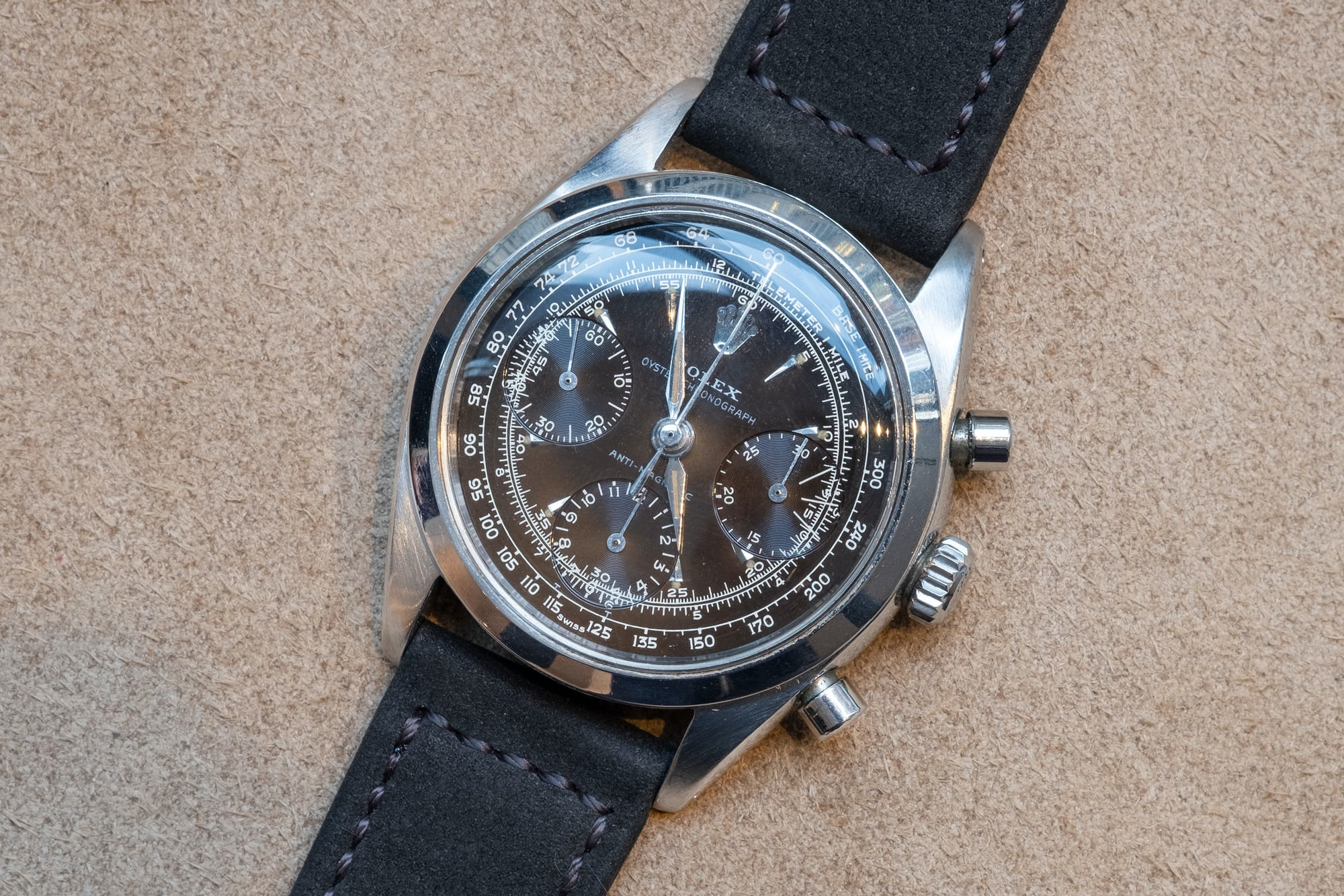 Auction Report: 13 Watches To Know About Going Into Phillips Geneva Watch Auction: Eight DSCF9976