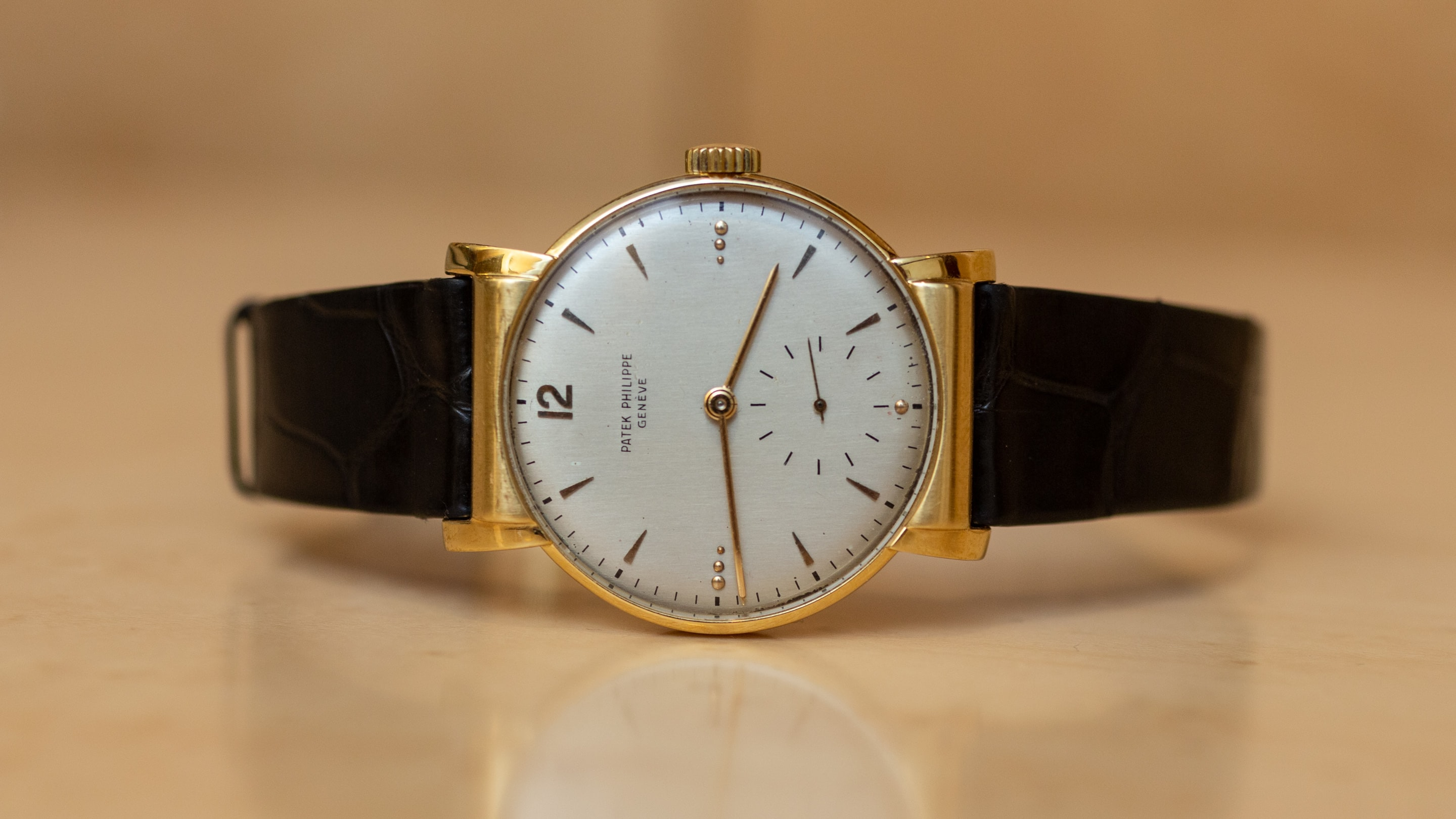 Historical Perspectives: A Prisoner Of War, His Patek Philippe, And A New Film That Tells Their Tale