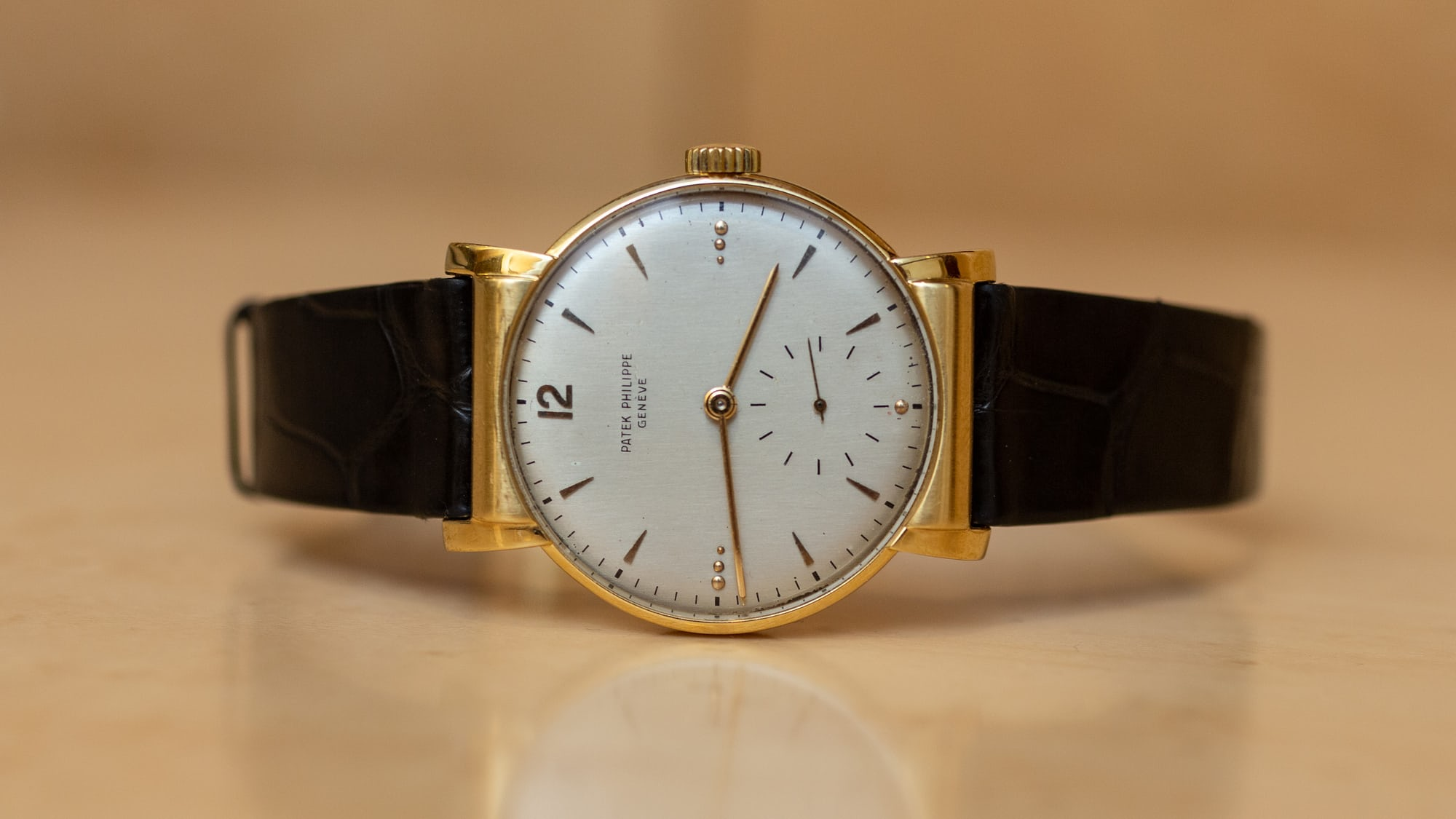 Historical Perspectives: A Prisoner Of War, His Patek Philippe, And A New Film That Tells Their Tale H20A0441 hero