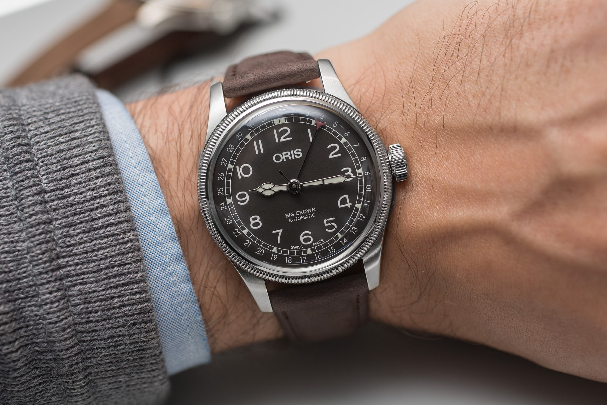 Happenings: Register Now For The HODINKEE 10th Anniversary Weekend Oris