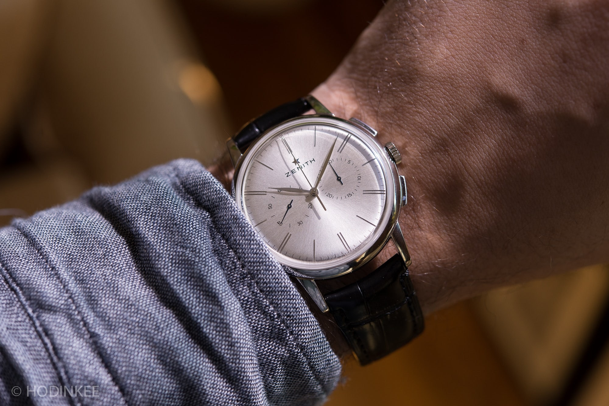 Happenings: Register Now For The HODINKEE 10th Anniversary Weekend Zenith