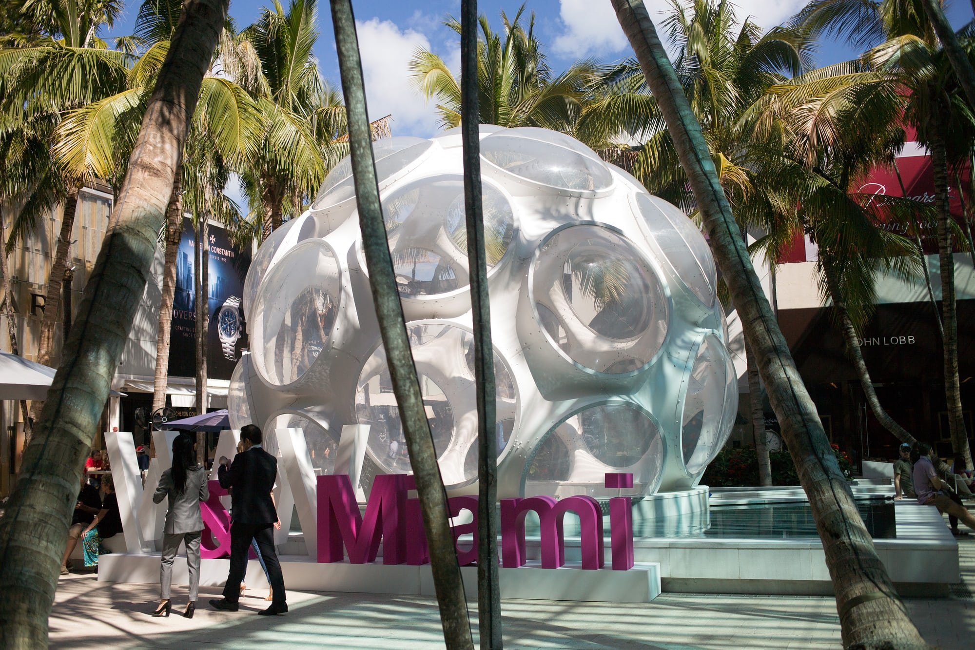 Happenings: Watches & Wonders 2019 In The Miami Design District 20019230