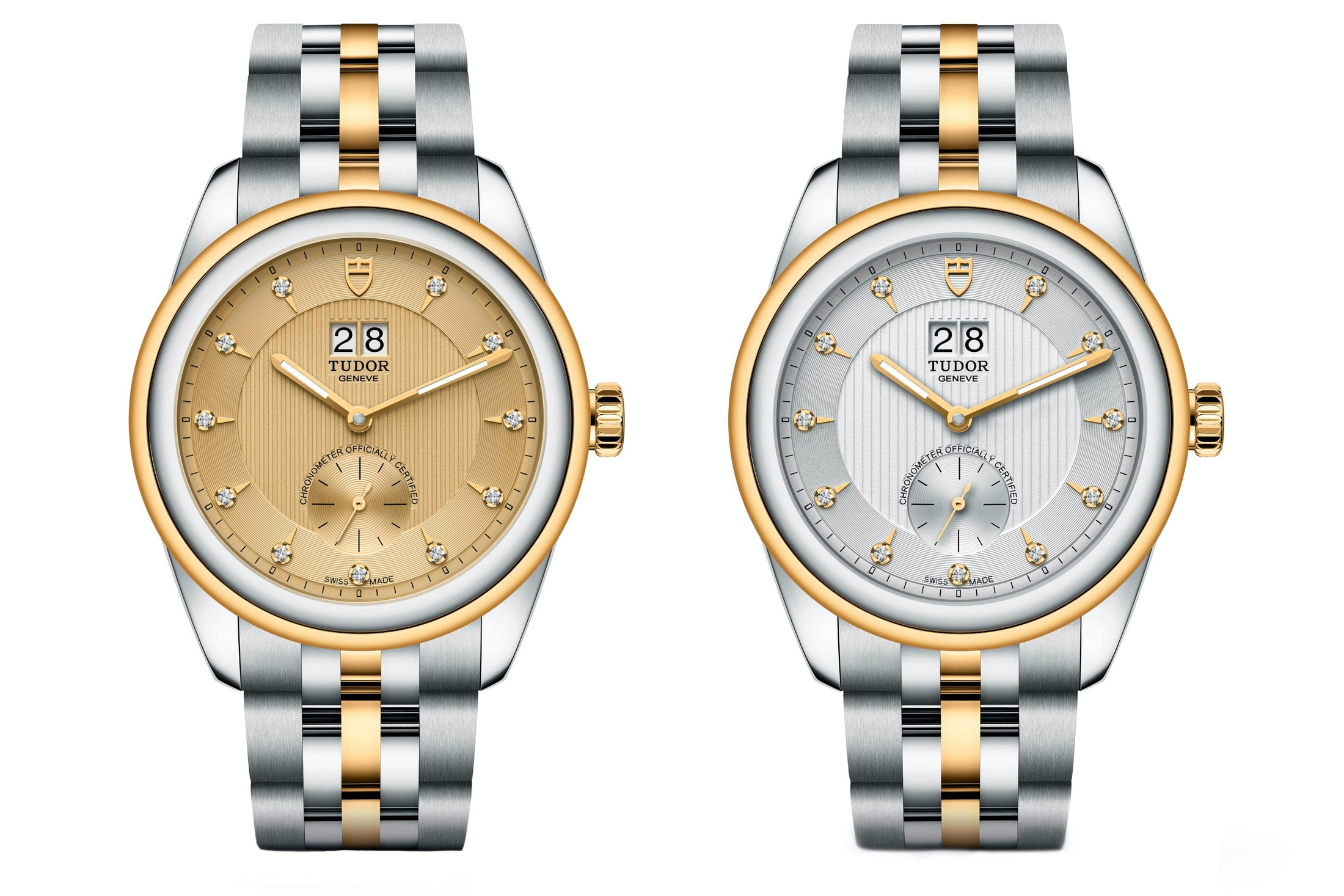 Introducing: The New Tudor Glamour Double Date tudor 02