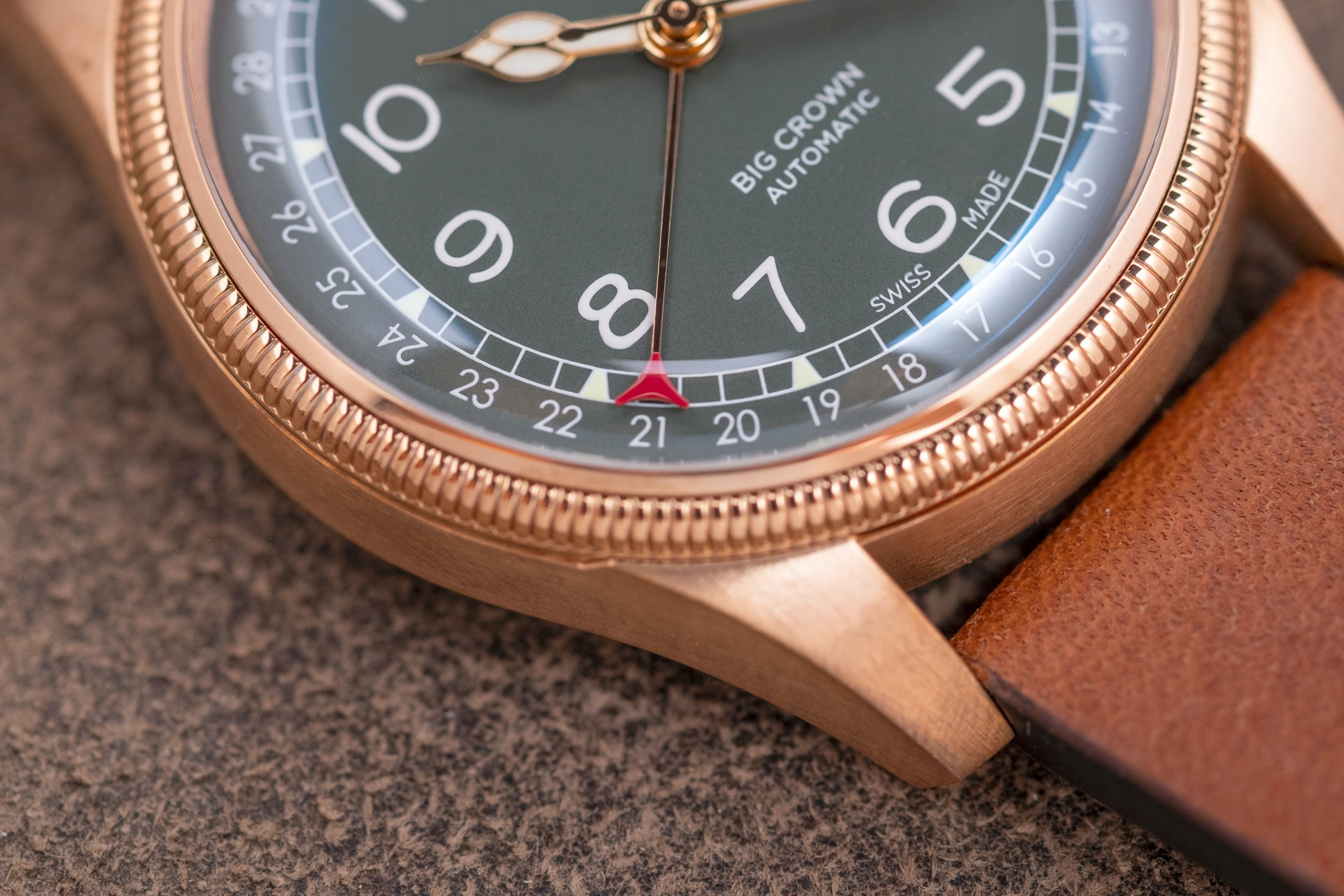Introducing: The Oris Big Crown Pointer Date 80th Anniversary Edition (Live Pics & Pricing) DSCF0230