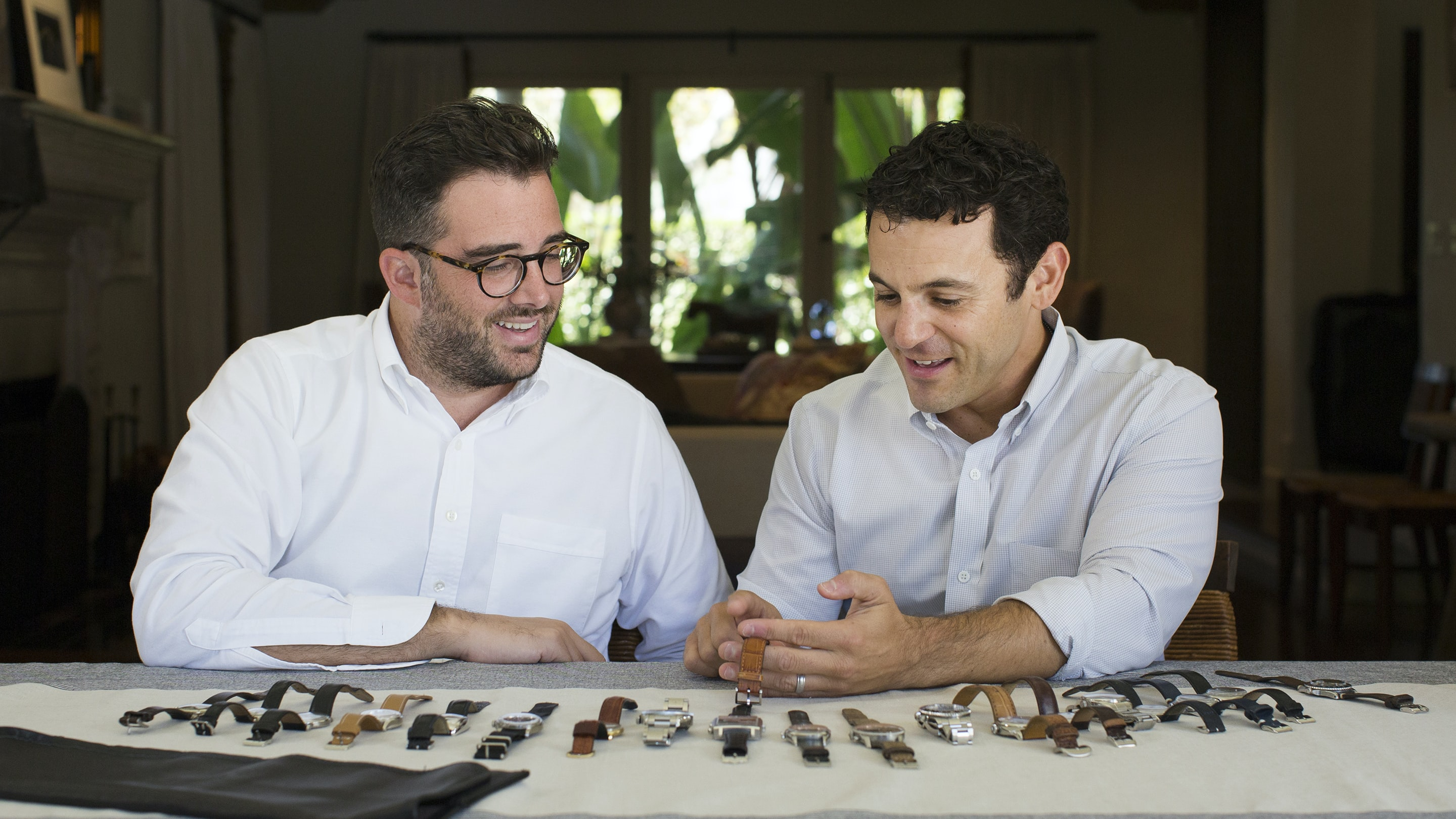 Talking Watches: With Fred Savage