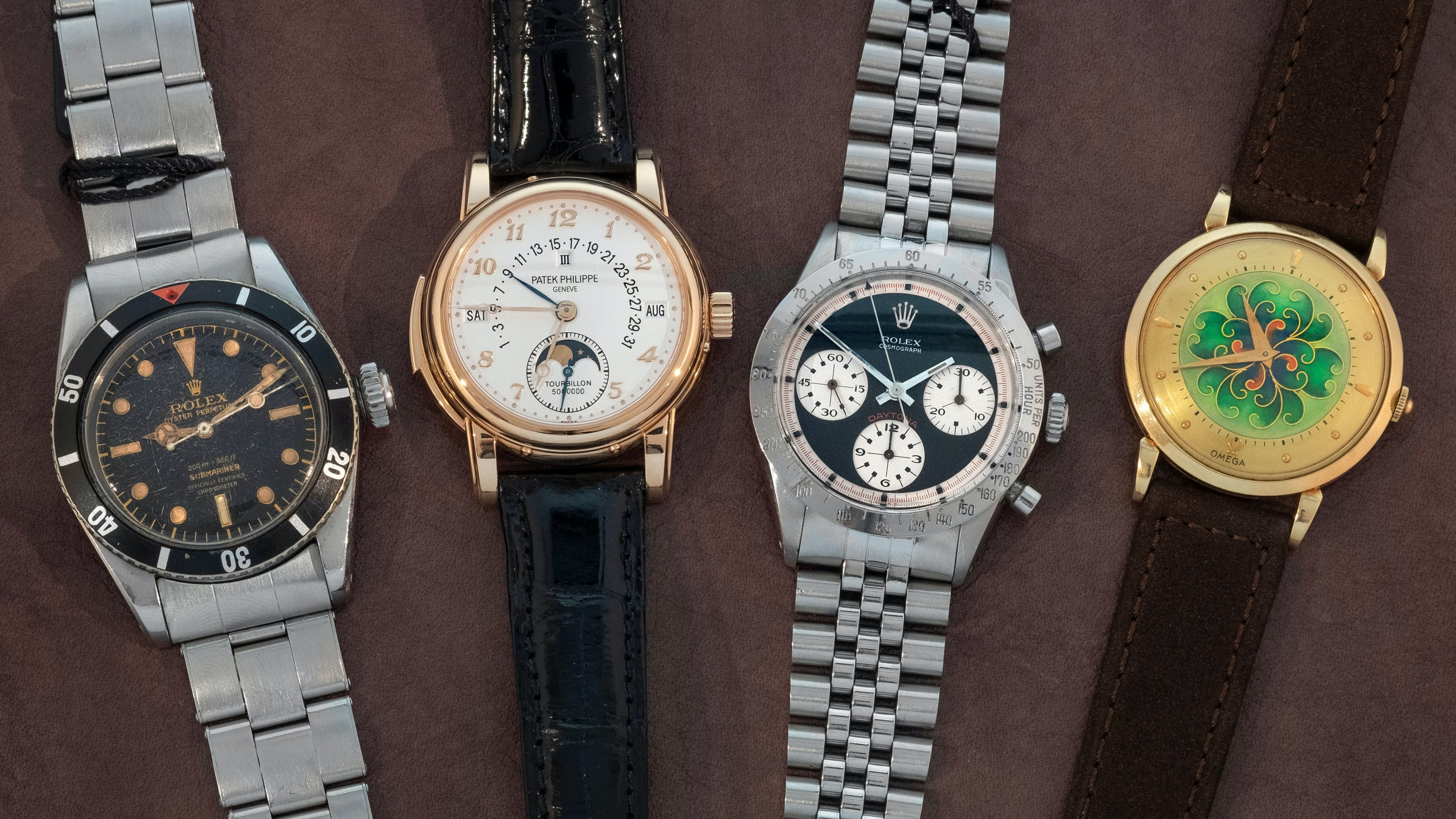 Auction Report: Sixteen Lots To Watch At Tomorrow's Phillips 'Styled' Auction
