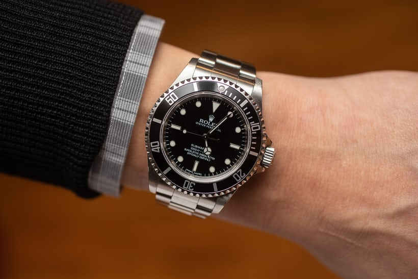 Year In Review: The Watch I Wore Most In 2018, By Members Of