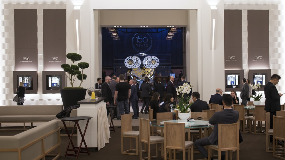 SIHH 2019 Follow Along With The Entire HODINKEE Team