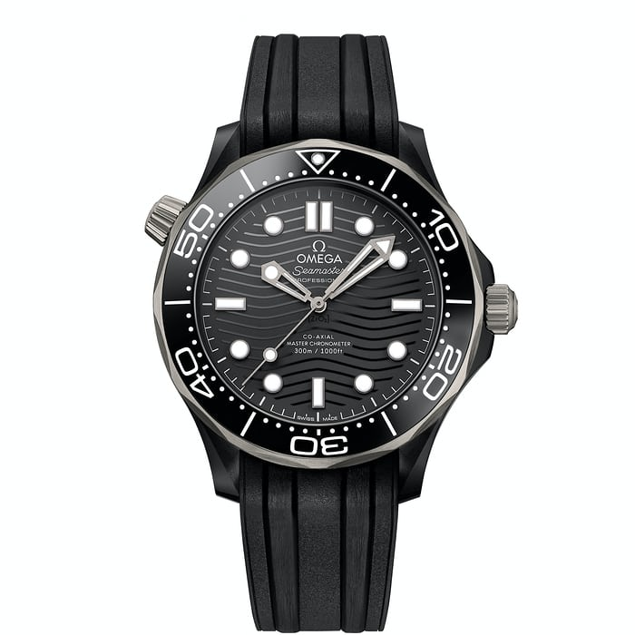 7b180d4d761 While the core collection of the Seamaster Diver 300M comes with a 42mm  case