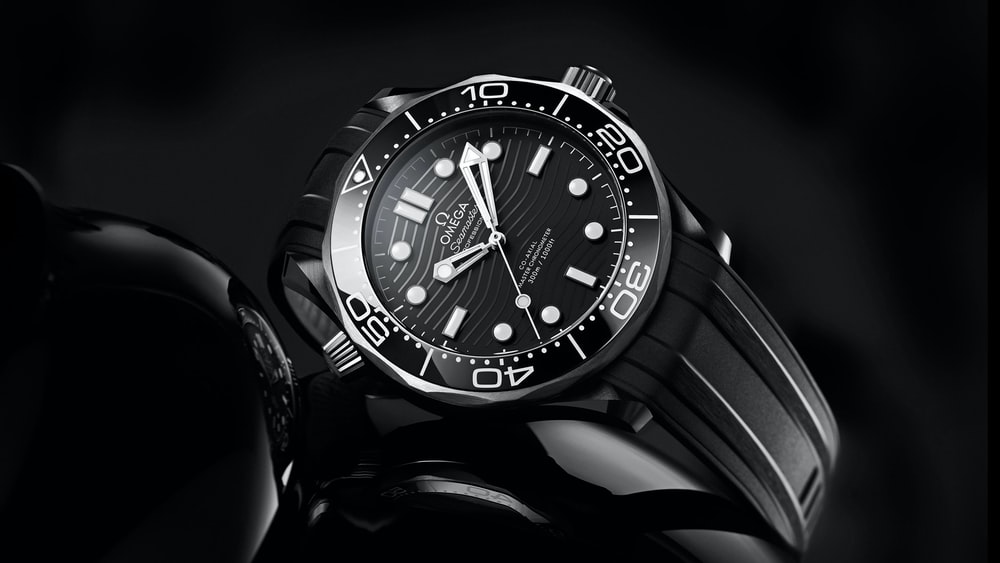 Introducing The Omega Seamaster Diver 300m In Ceramic And