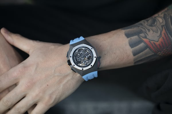 Talking Watches 2: With John Mayer - HODINKEE