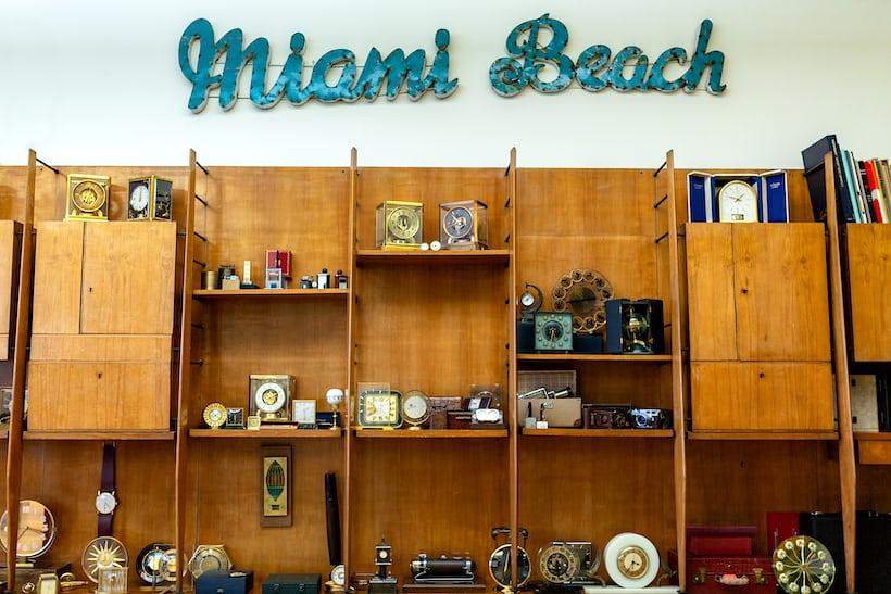 Photo Report Watch Shopping In Miami Redux Hodinkee