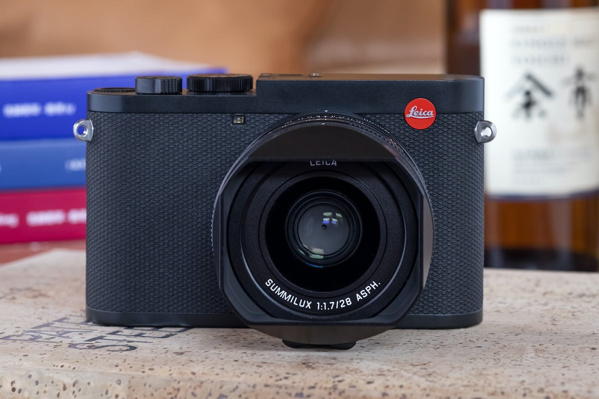 Weekend Report: The Leica Q2 Might Be The Best Watch Guy