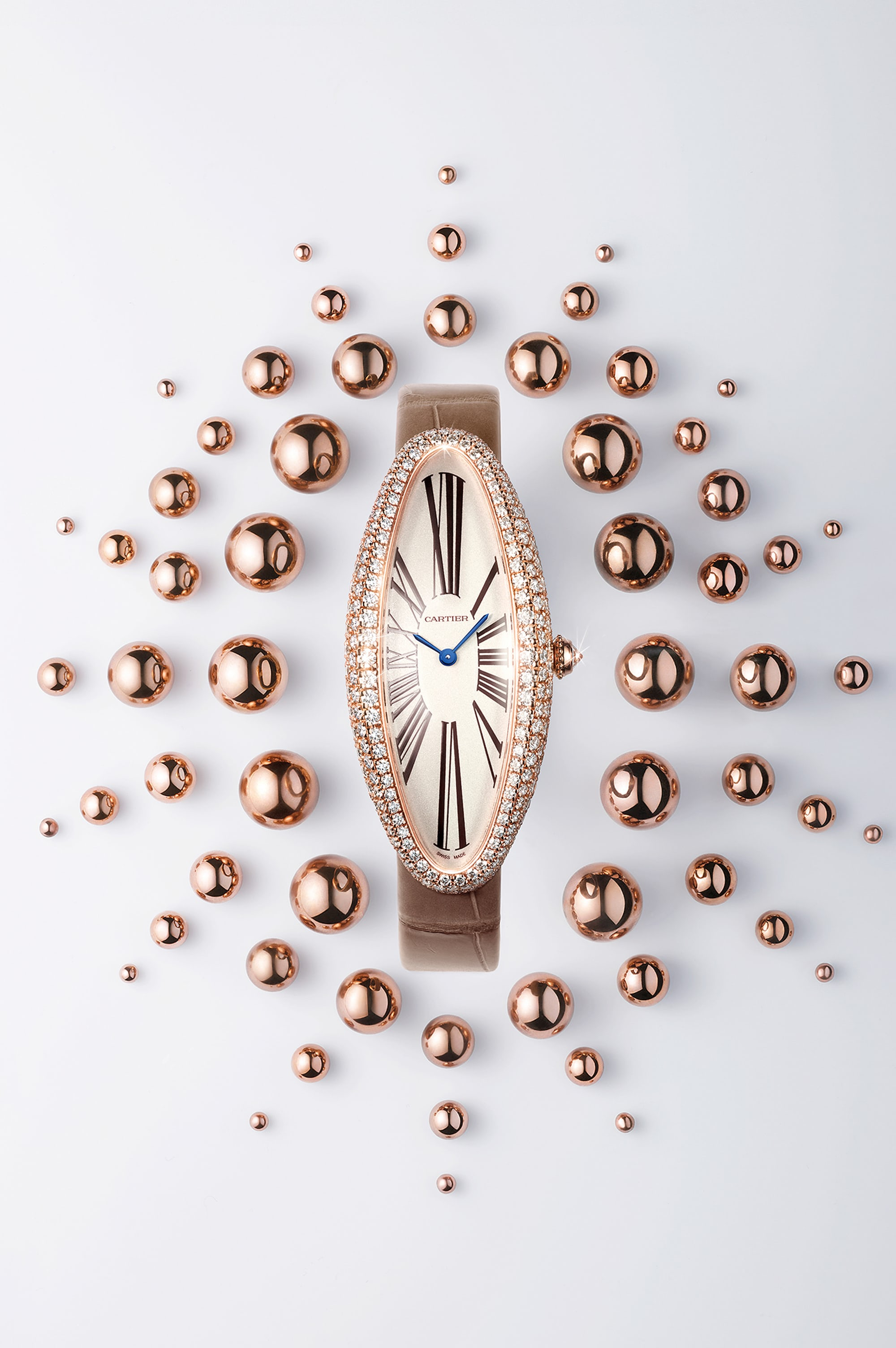 Hodinkee Interview Marie Laure Cerede Timepieces Creation Director At Cartier