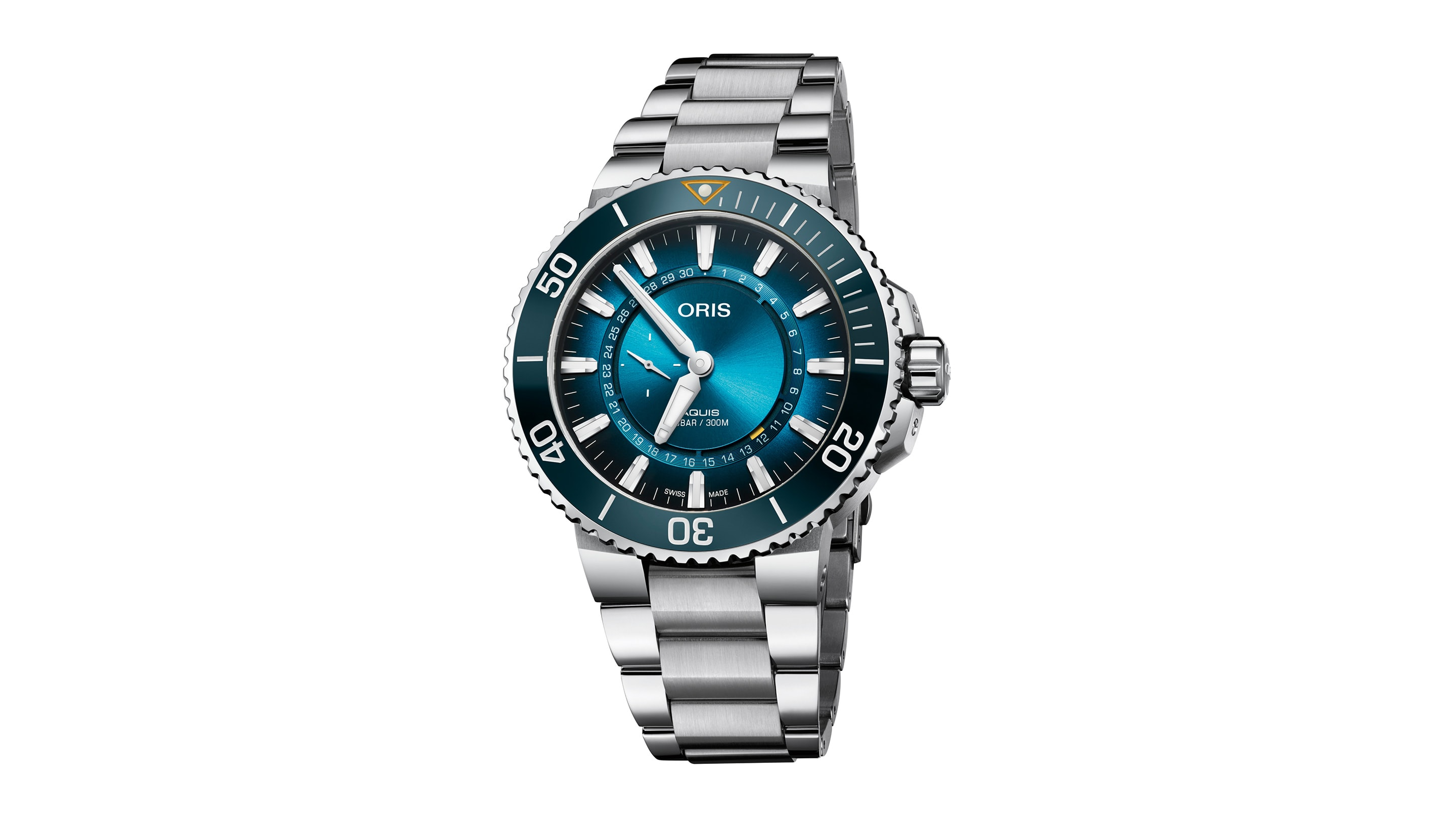 Introducing: Oris Great Barrier Reef Limited Edition III