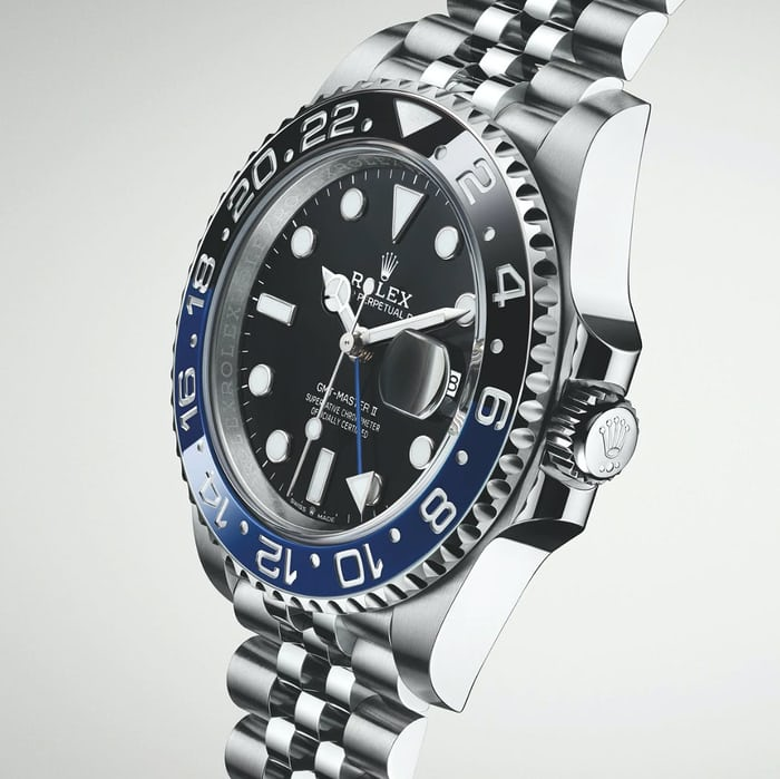 Introducing: The Rolex GMT-Master II Ref  126710 BLNR, An Updated