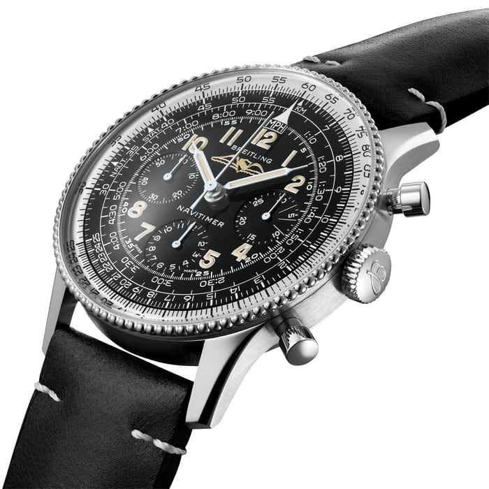 Introducing The Breitling Navitimer Ref 806 1959 Re Edition Hodinkee
