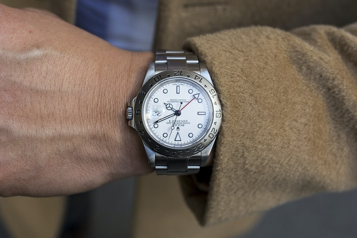 Photo Report: The Fashion And Watches Of Baselworld 2019 - HODINKEE