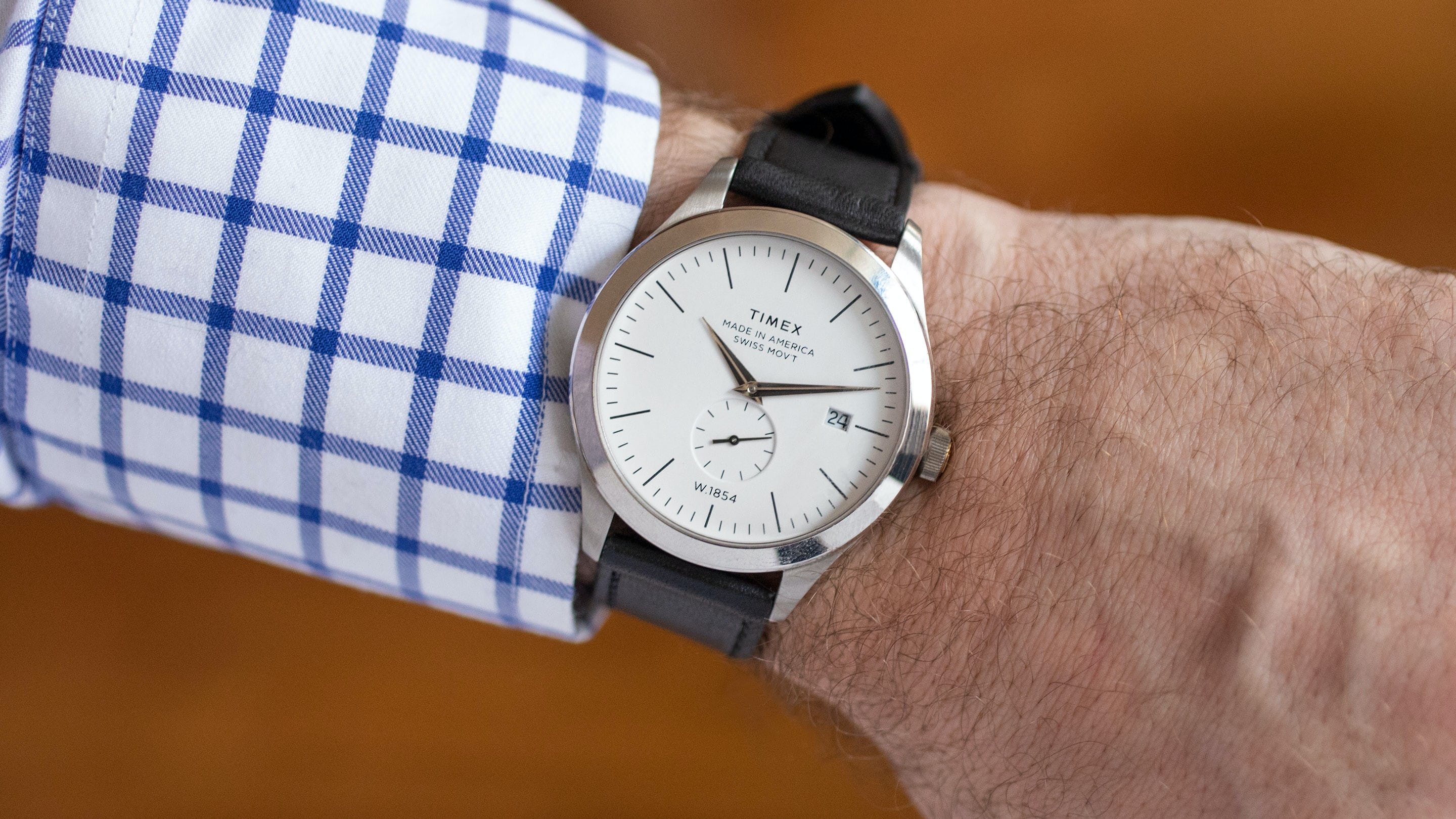 9c766114dd Introducing: The Timex American Documents Series - HODINKEE