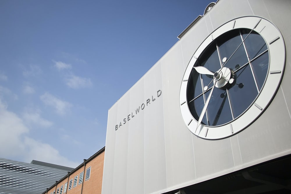 Business News: Bulgari Leaves Baselworld 2020 - HODINKEE