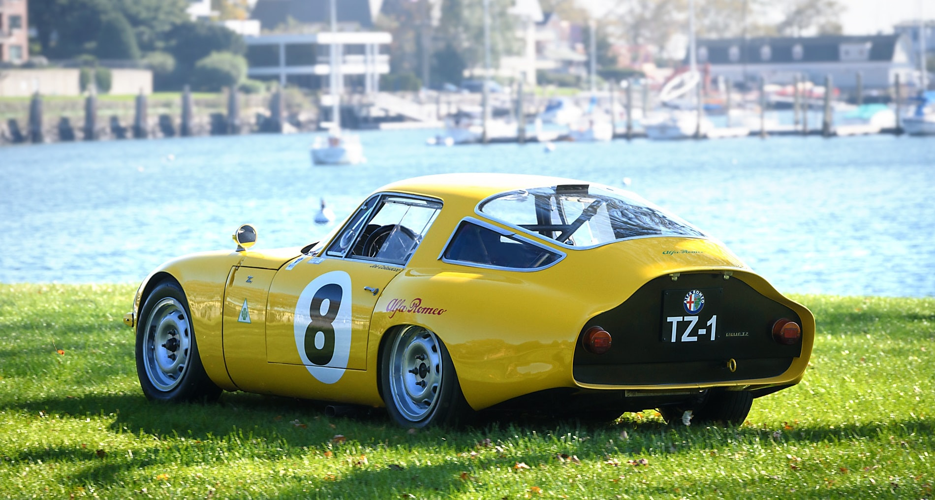 Happenings: The HODINKEE Shop At The 2019 Greenwich Concours d'Elegance