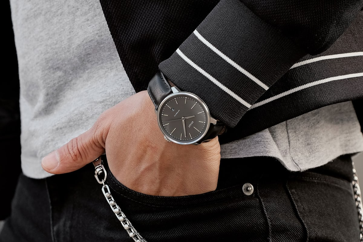Business News: How Movado Group Bounced Back - HODINKEE
