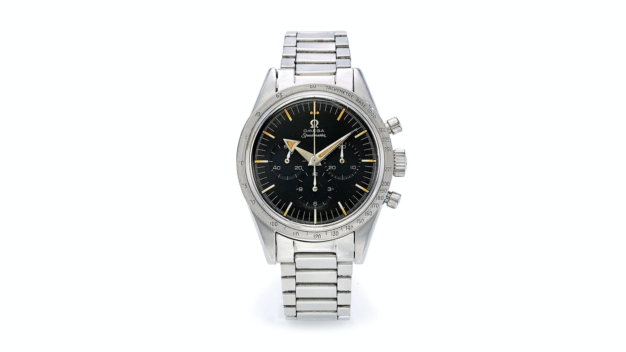 Auction Report: Sotheby's Announces Apollo 11 50th Anniversary Sale (Rare Speedmasters!)