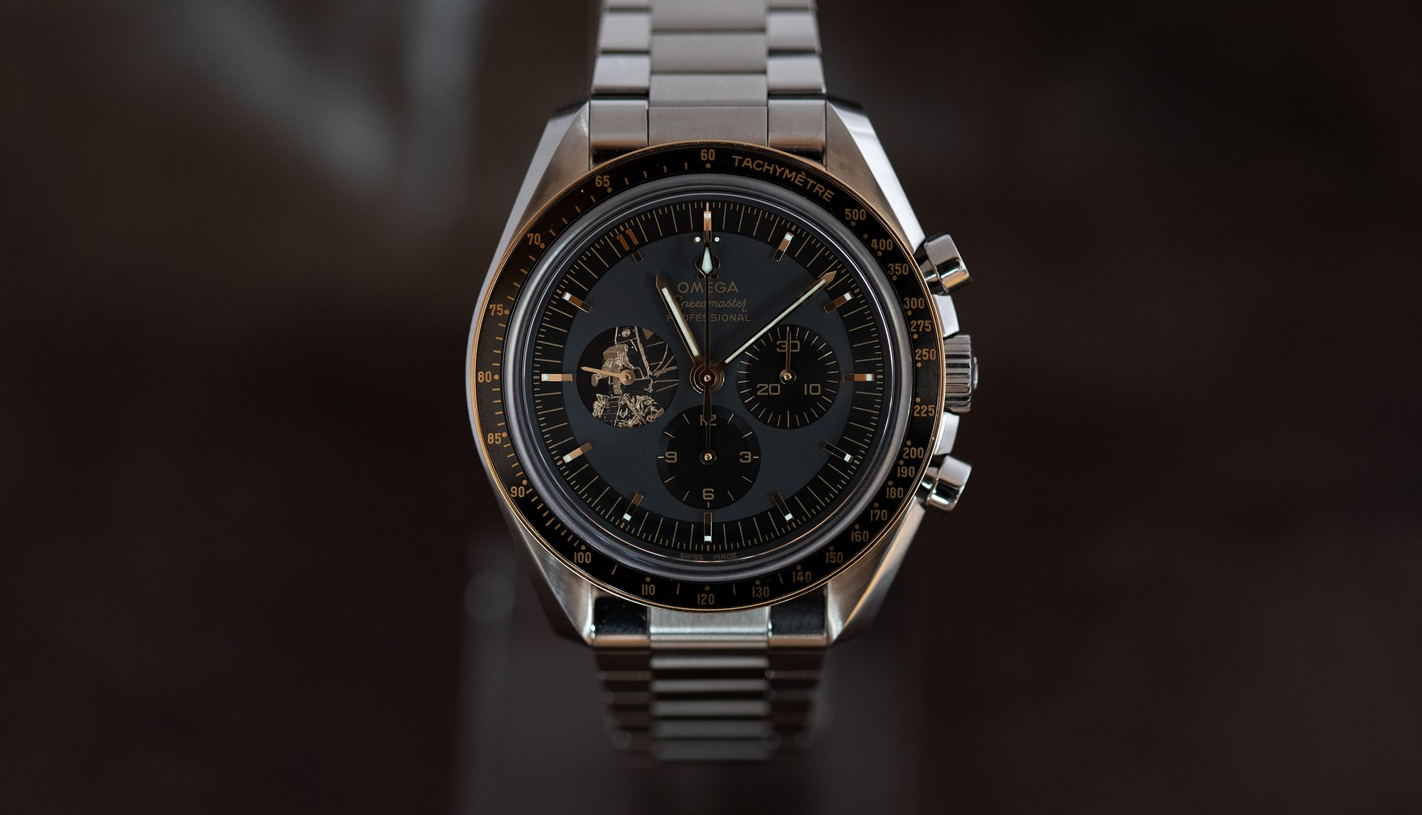 In-Depth: Some Personal Thoughts On The Omega Speedmaster Apollo 11 50th Anniversary Limited Edition